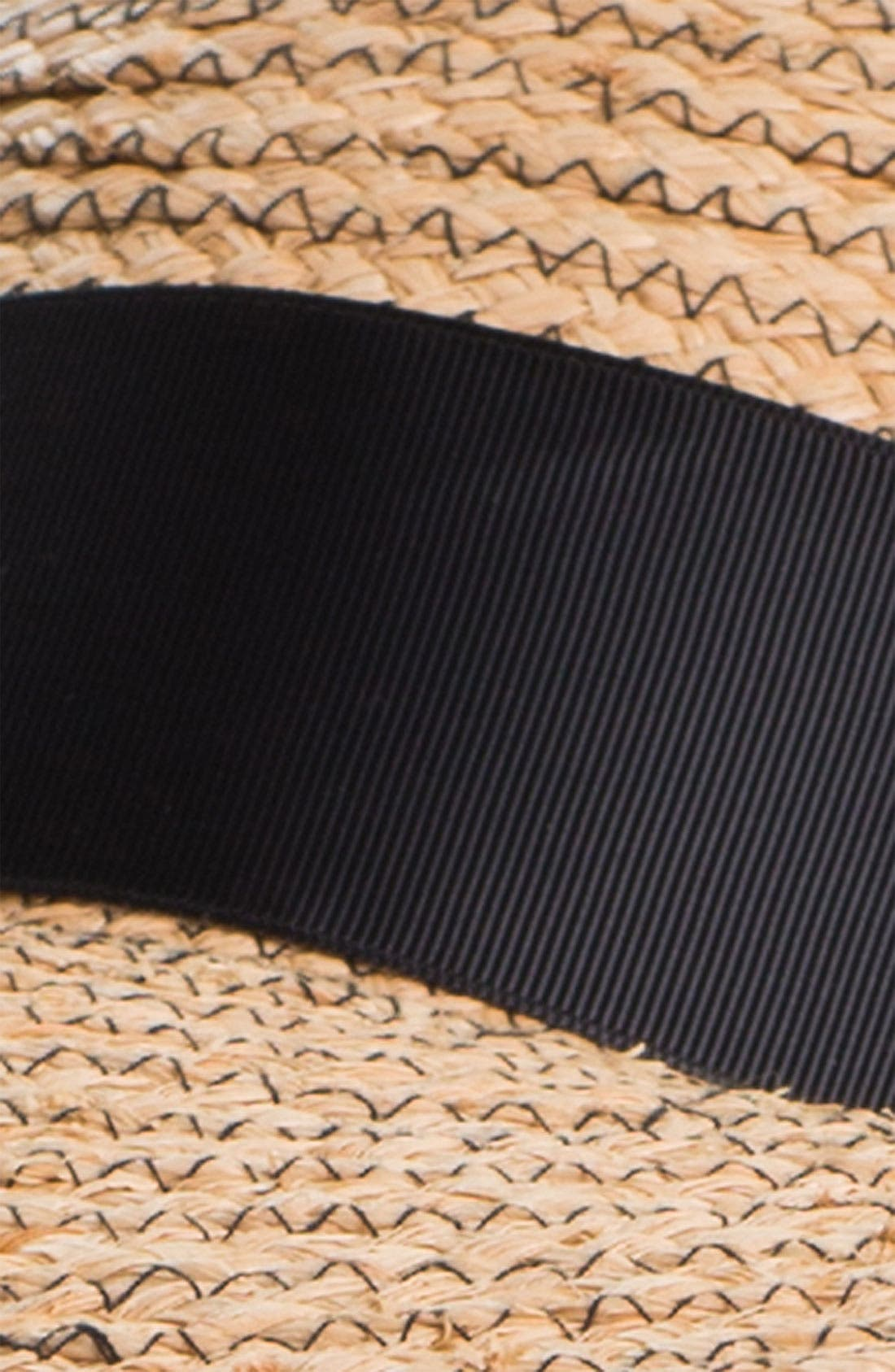 Alternate Image 2  - Jonathan Adler Floppy Straw Sun Hat