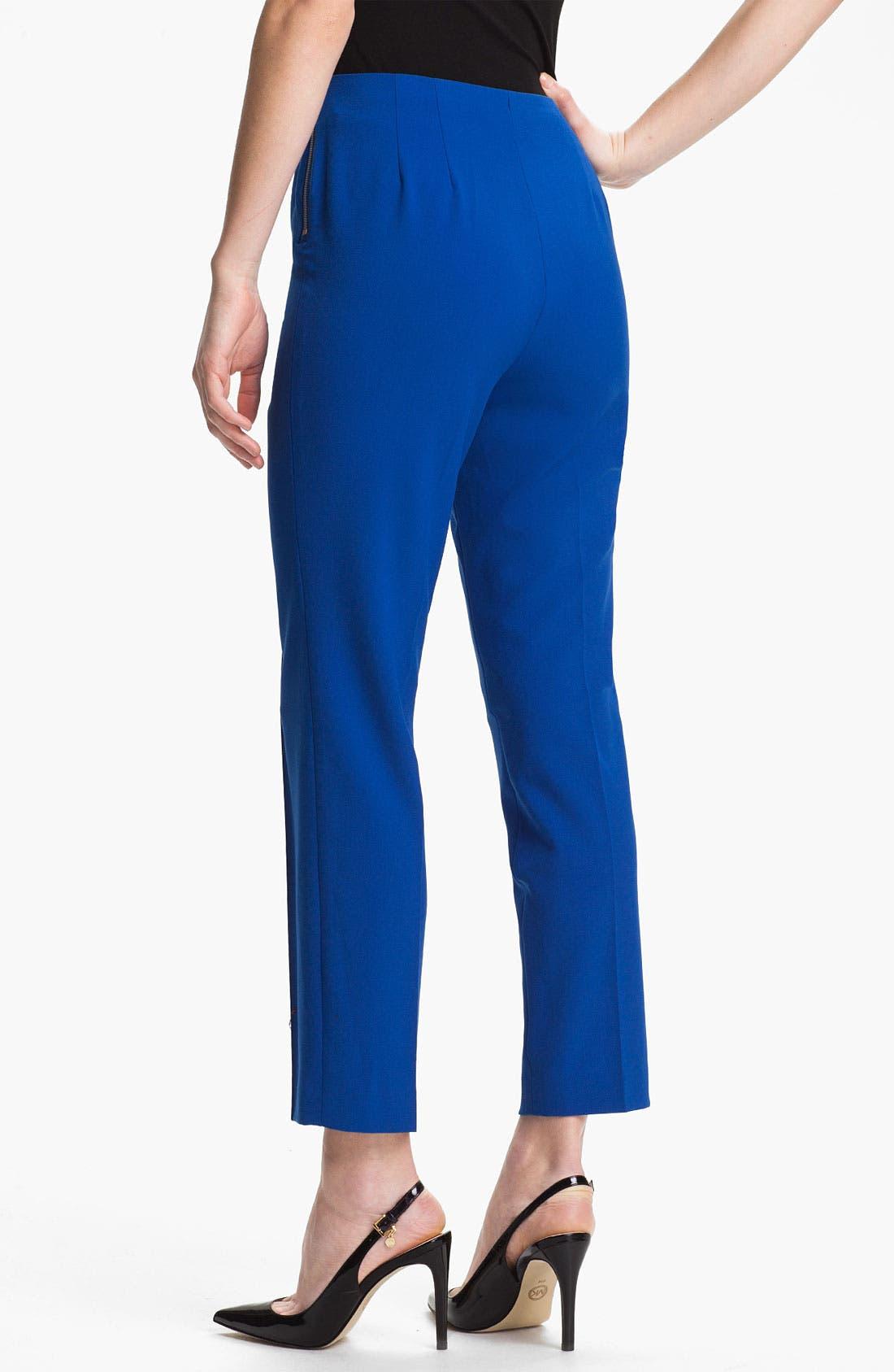 Alternate Image 2  - Calvin Klein Ankle Pants