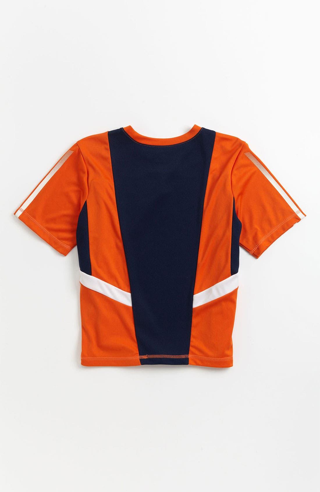 Alternate Image 2  - adidas 'Energy' T-Shirt (Little Boys)