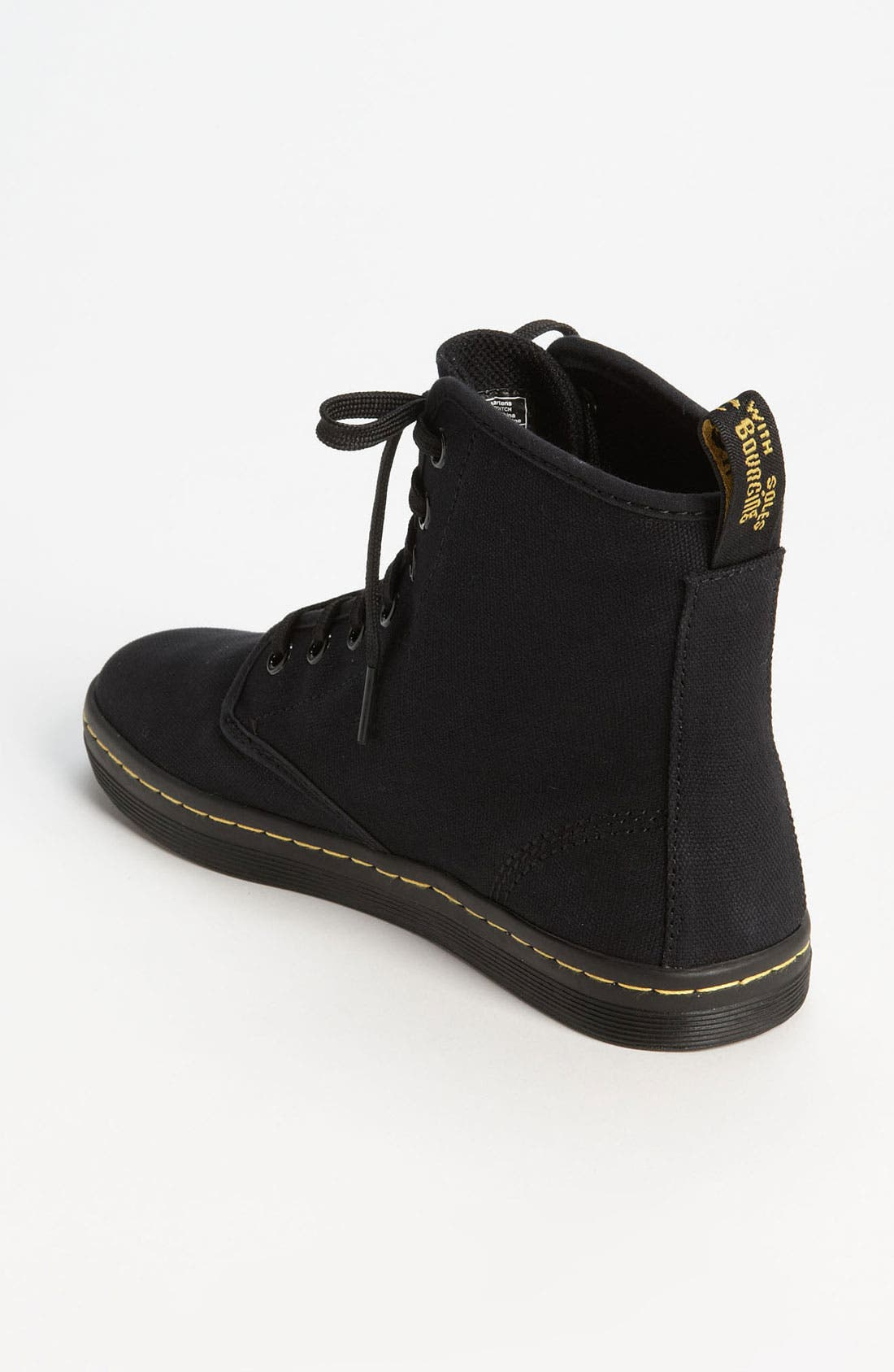 Alternate Image 2  - Dr. Martens 'Shoreditch' Boot