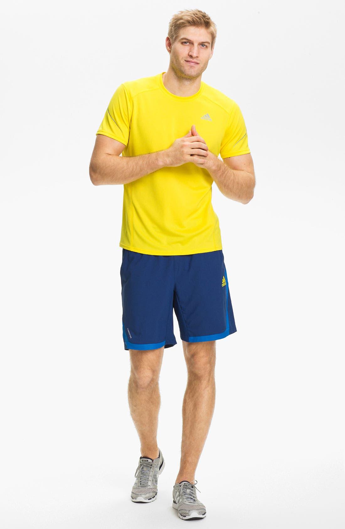Alternate Image 2  - adidas 'Barricade' Shorts