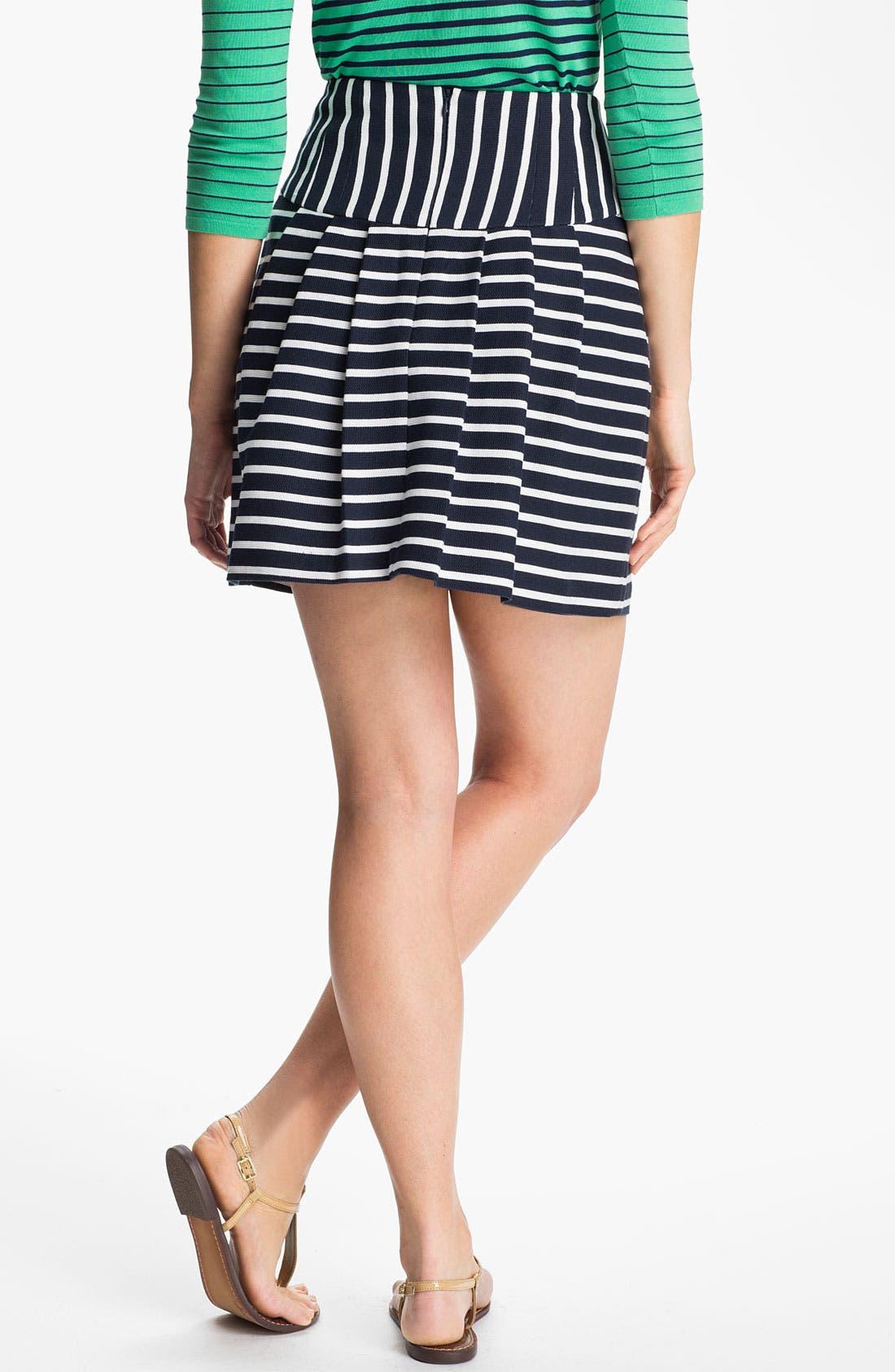 Alternate Image 2  - Nanette Lepore 'Ka-Pow' A-Line Skirt
