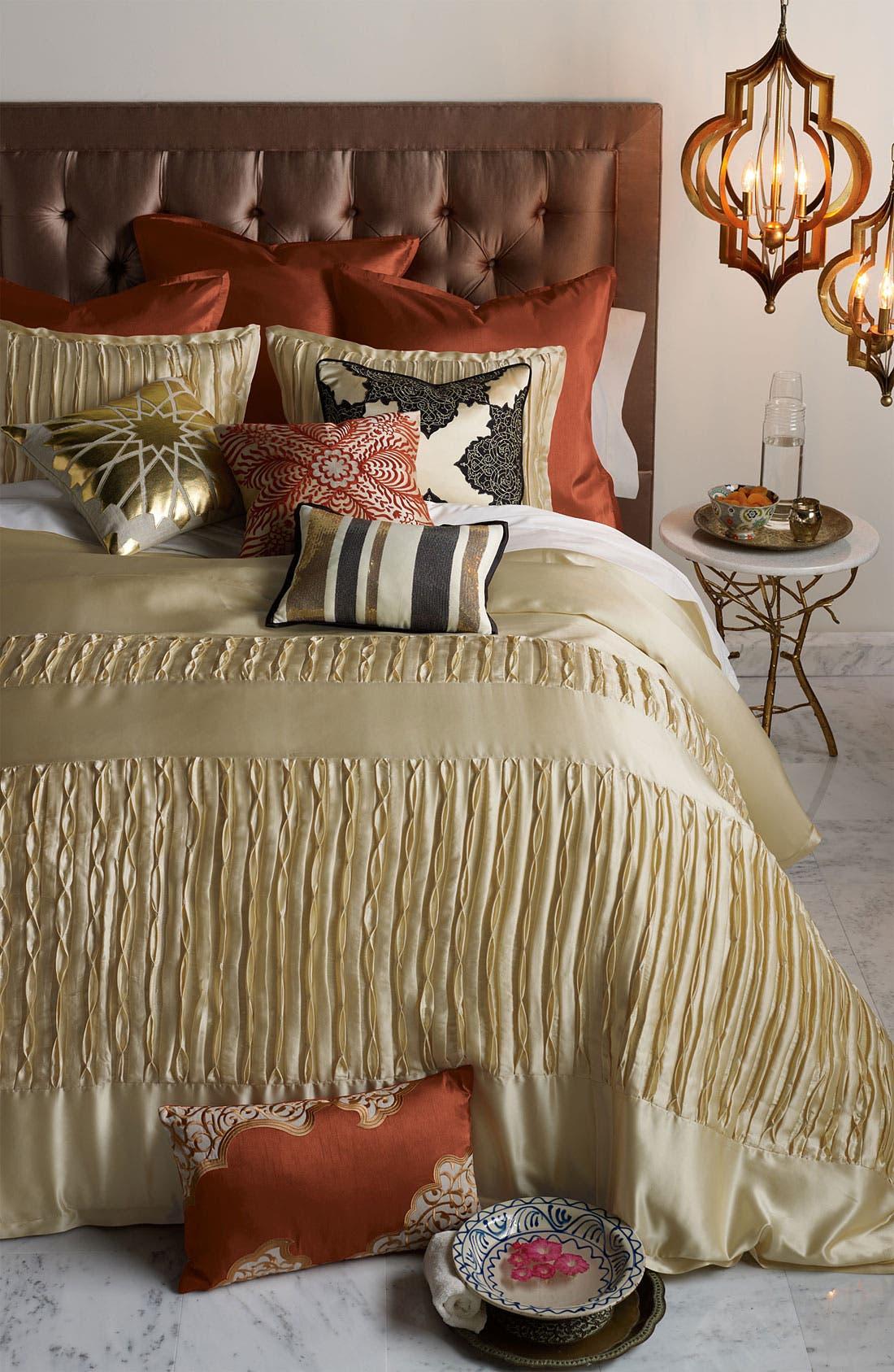 Alternate Image 3  - Blissliving Home 'Layla' Duvet Set (Online Only)