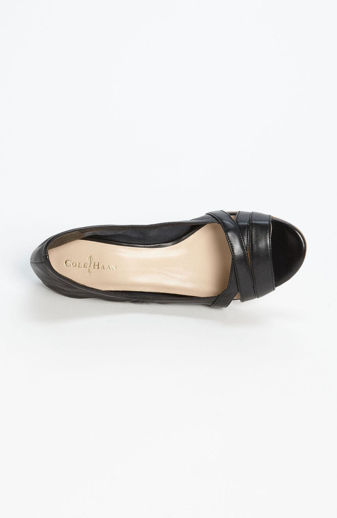 Alternate Image 3  - Cole Haan 'Amari OT' Wedge Pump