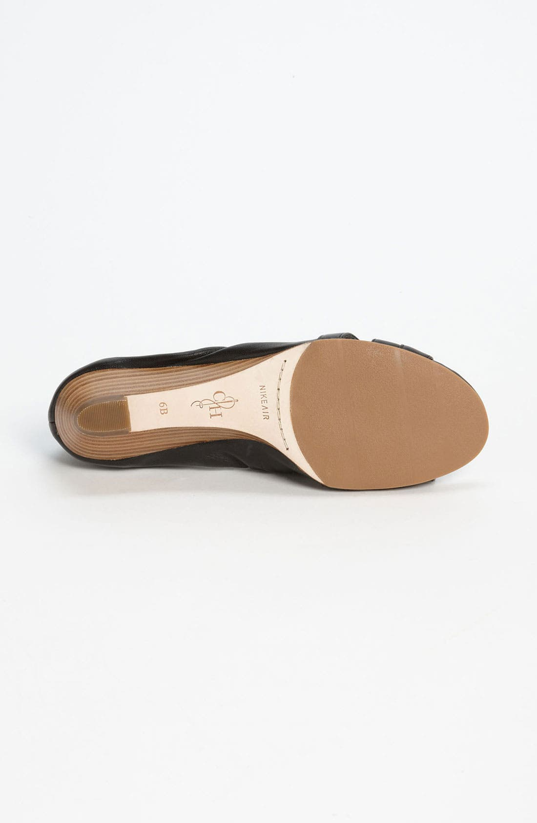 Alternate Image 4  - Cole Haan 'Amari OT' Wedge Pump