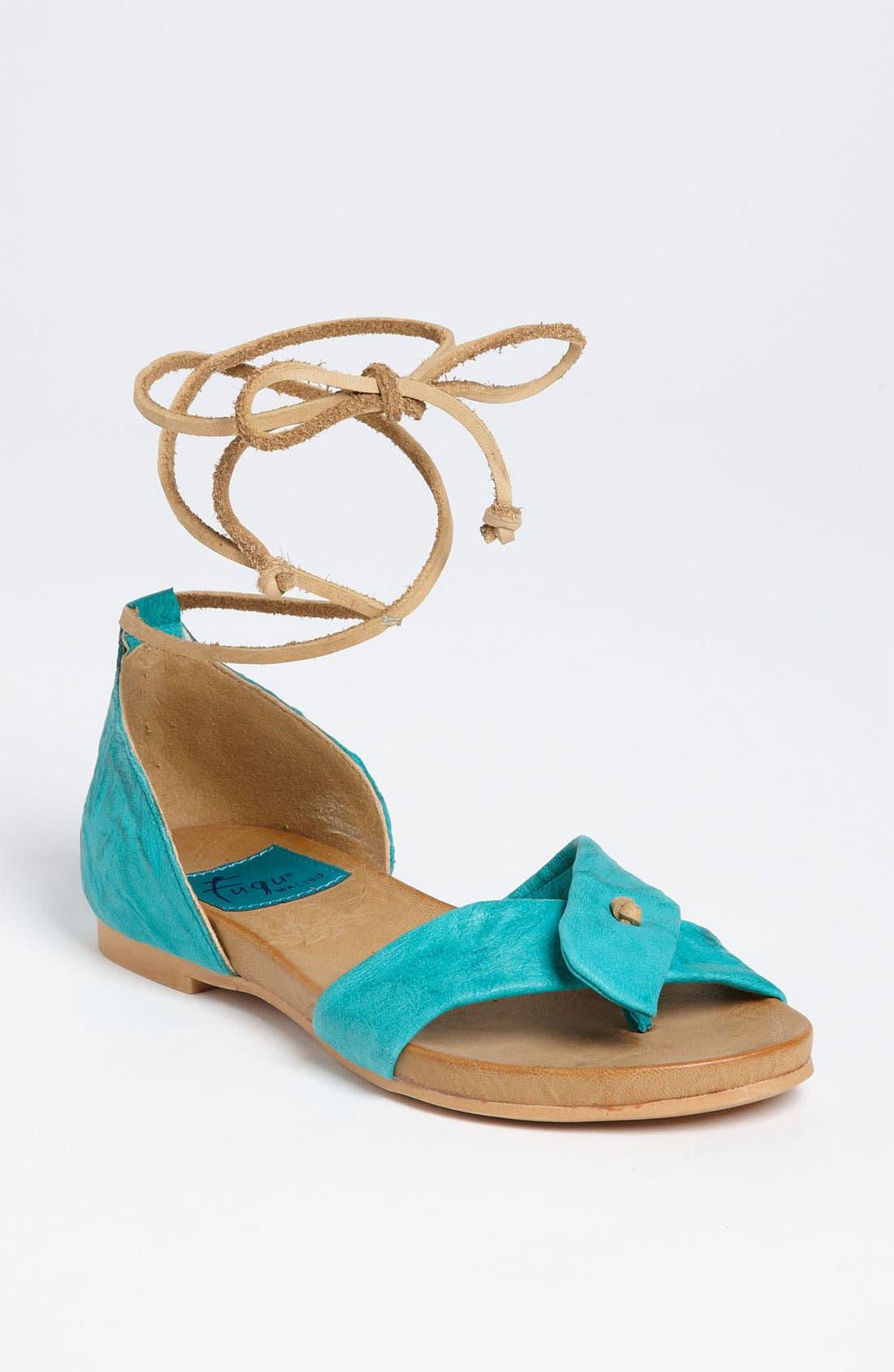 Main Image - Fugu Malibu 'Tokay' Sandal