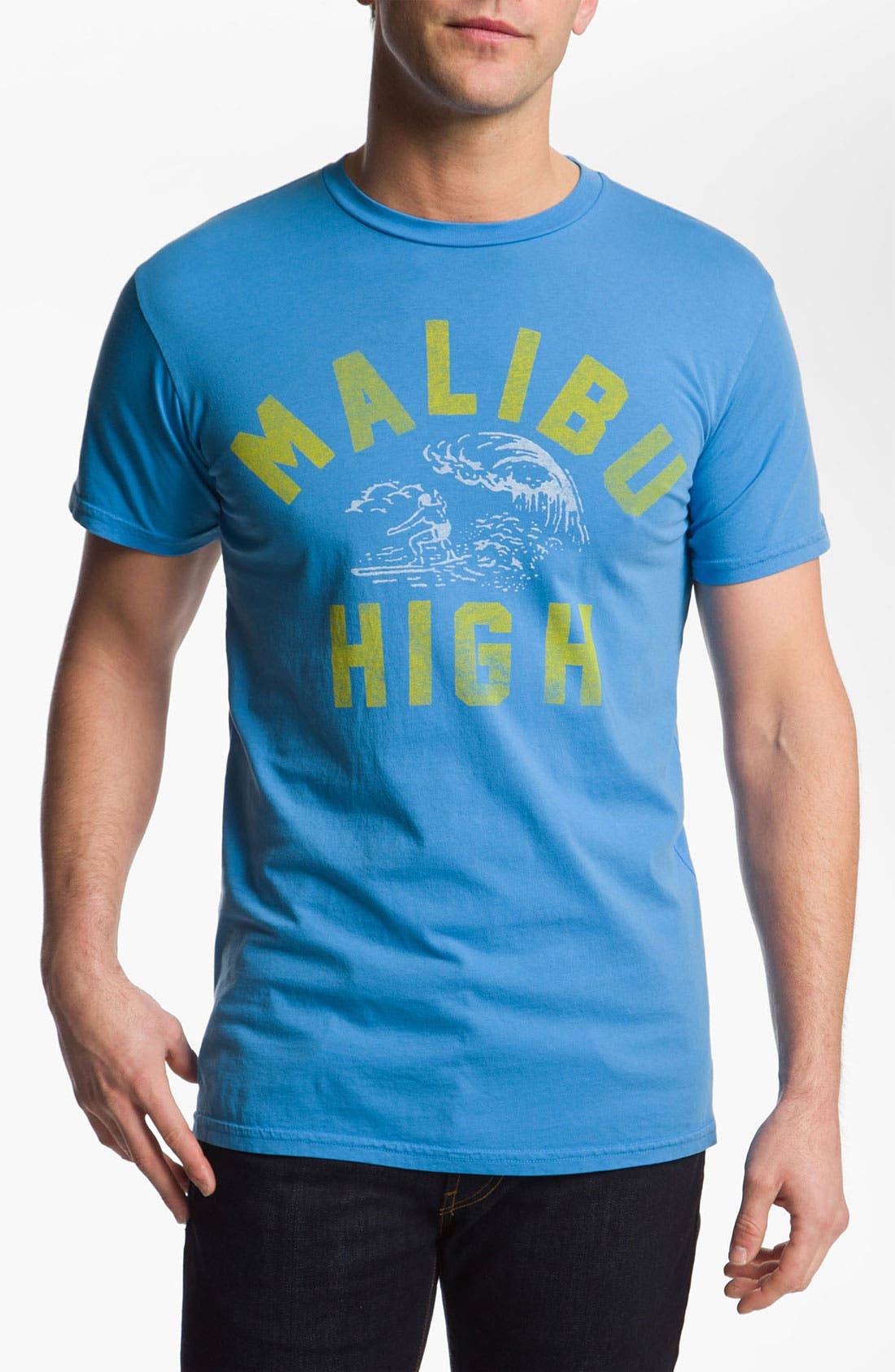 Alternate Image 1 Selected - PalmerCash 'Malibu High' T-Shirt