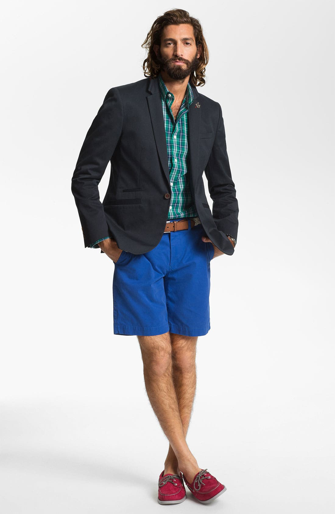 Alternate Image 5  - Ted Baker London 'Charjak' Sportcoat