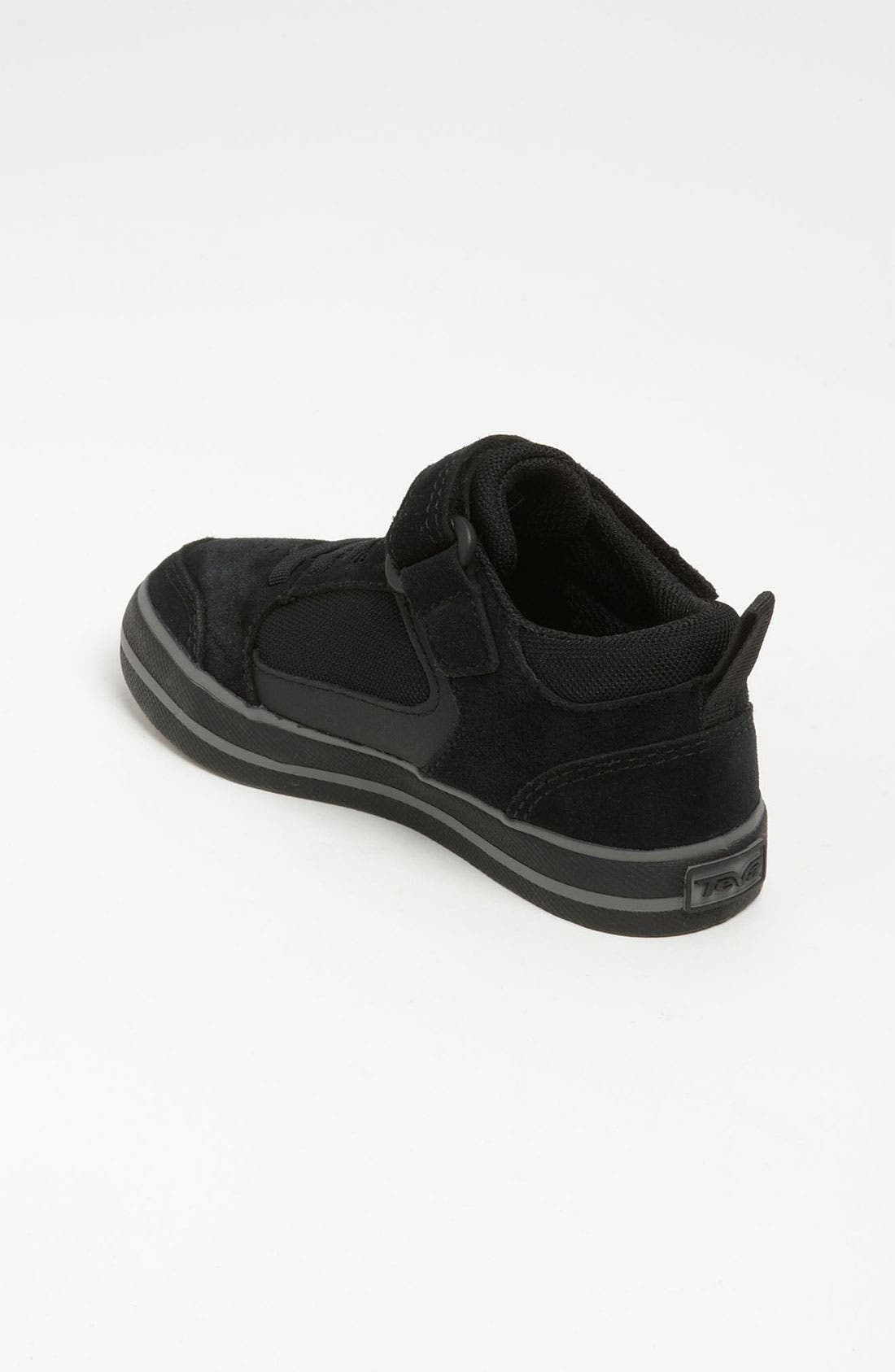 Alternate Image 2  - Teva 'Crank C' Sneaker (Toddler & Little Kid)