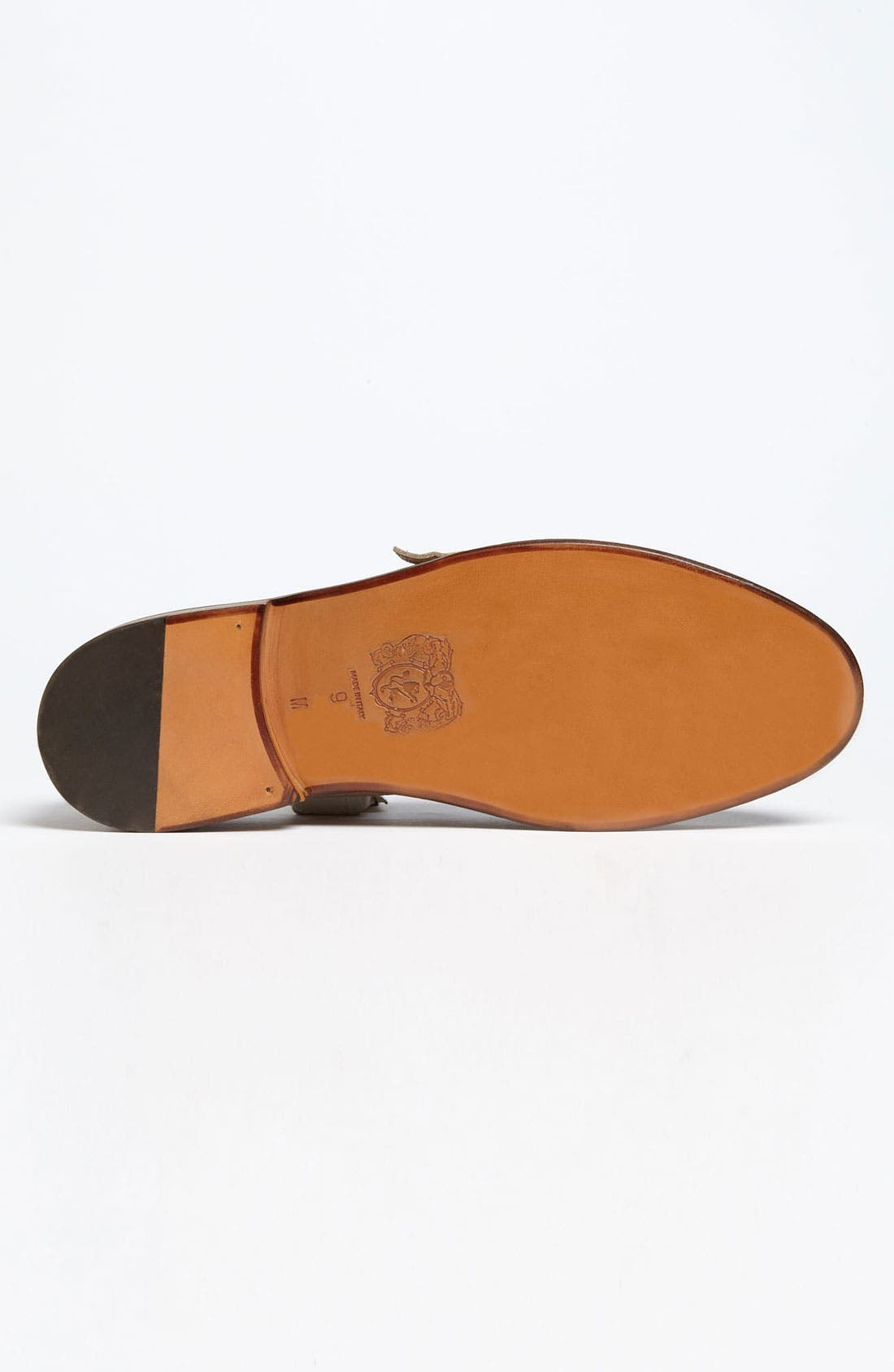 Alternate Image 4  - Bruno Magli 'Pardo' Kiltie Loafer