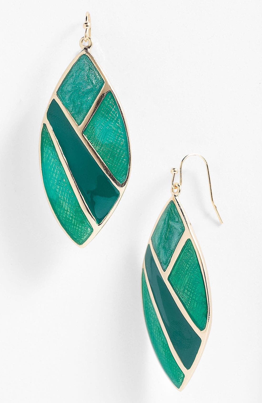 Alternate Image 1 Selected - Nordstrom 'Mosaics' Drop Earrings