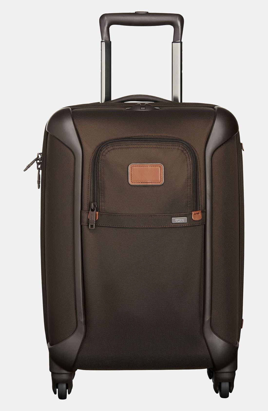 Main Image - Tumi 'Alpha' Lightweight International Carry-On