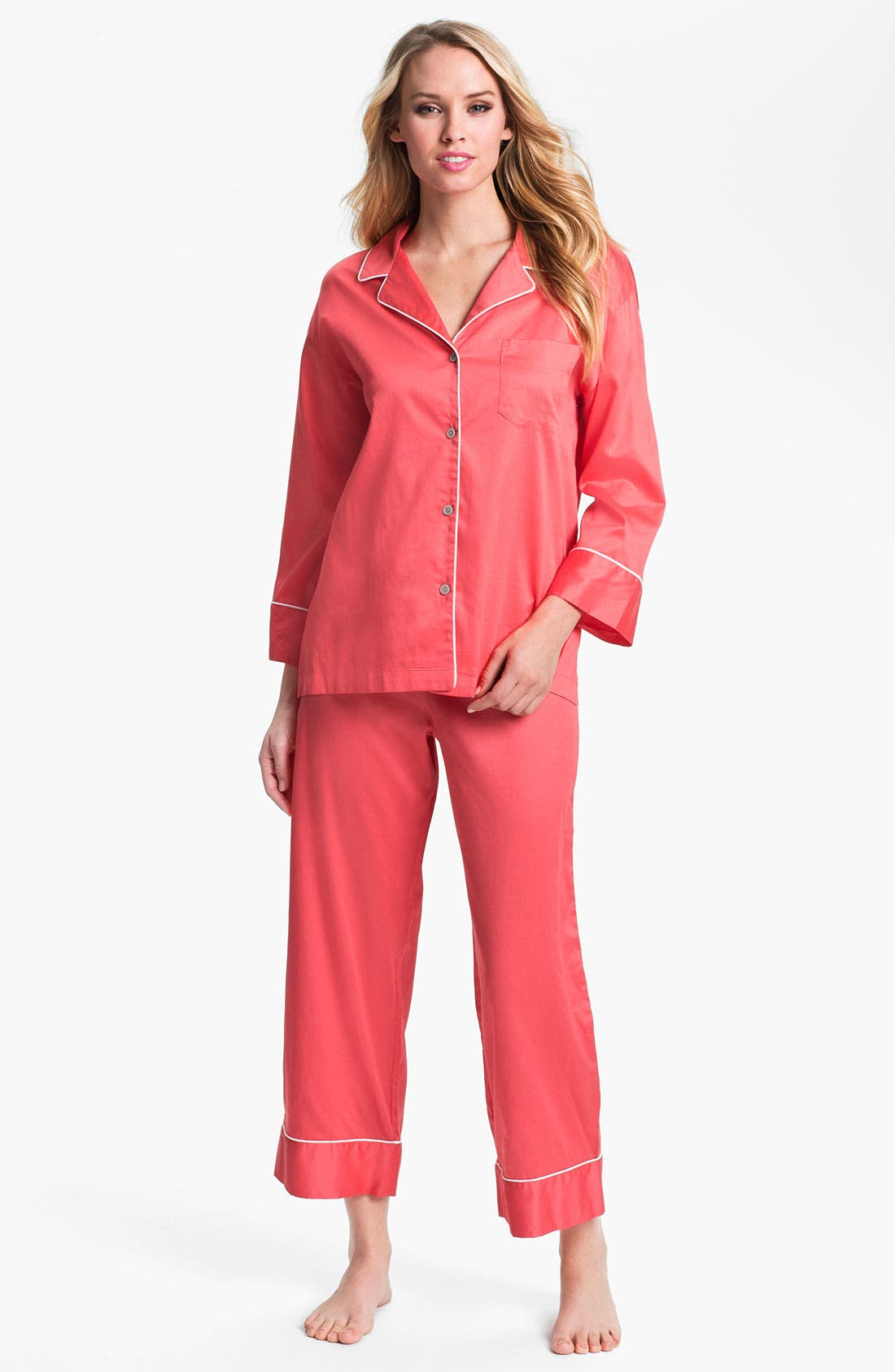 Alternate Image 1 Selected - Natori 'Essence' Pajamas