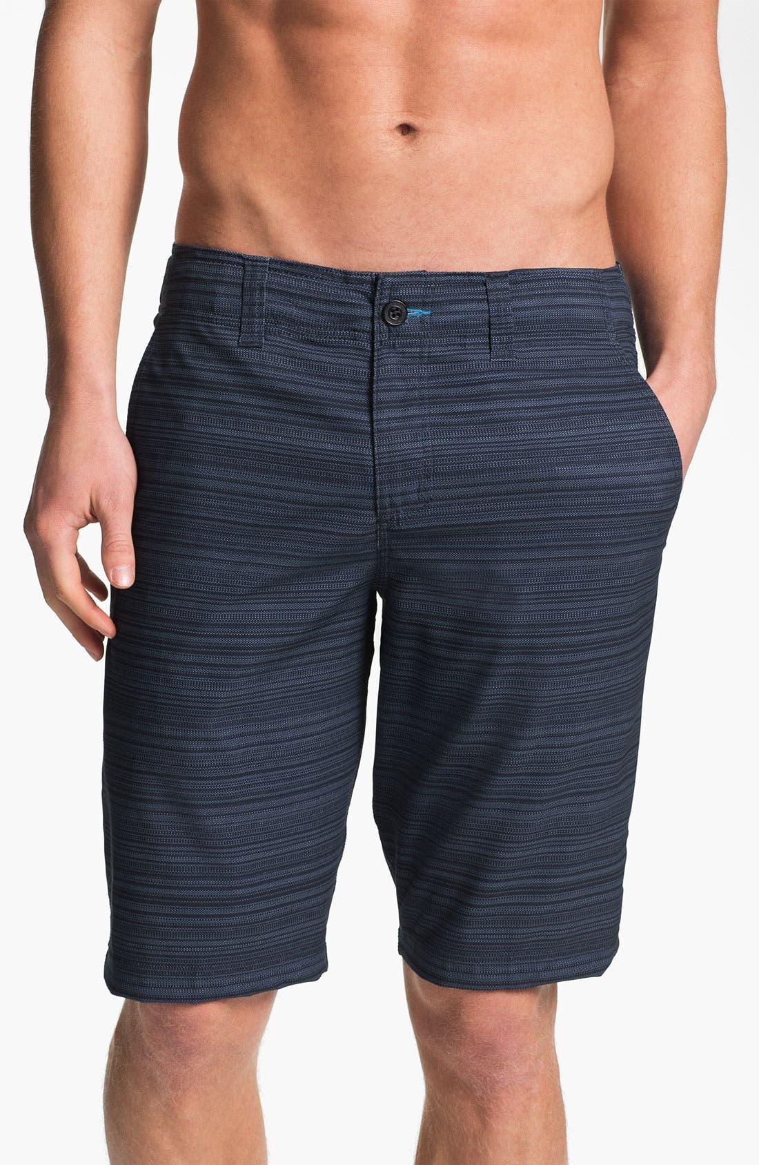 Main Image - O'Neill 'Wall Street' Hybrid Shorts