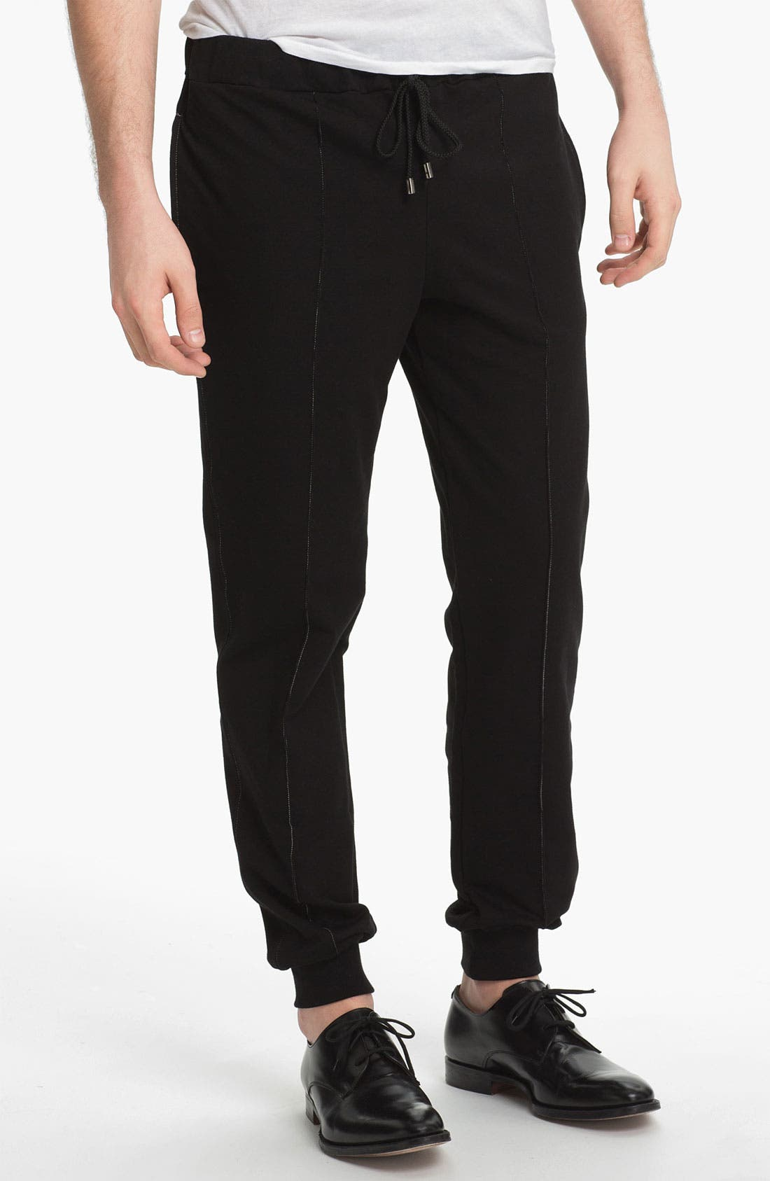 Main Image - Versace Track Pants