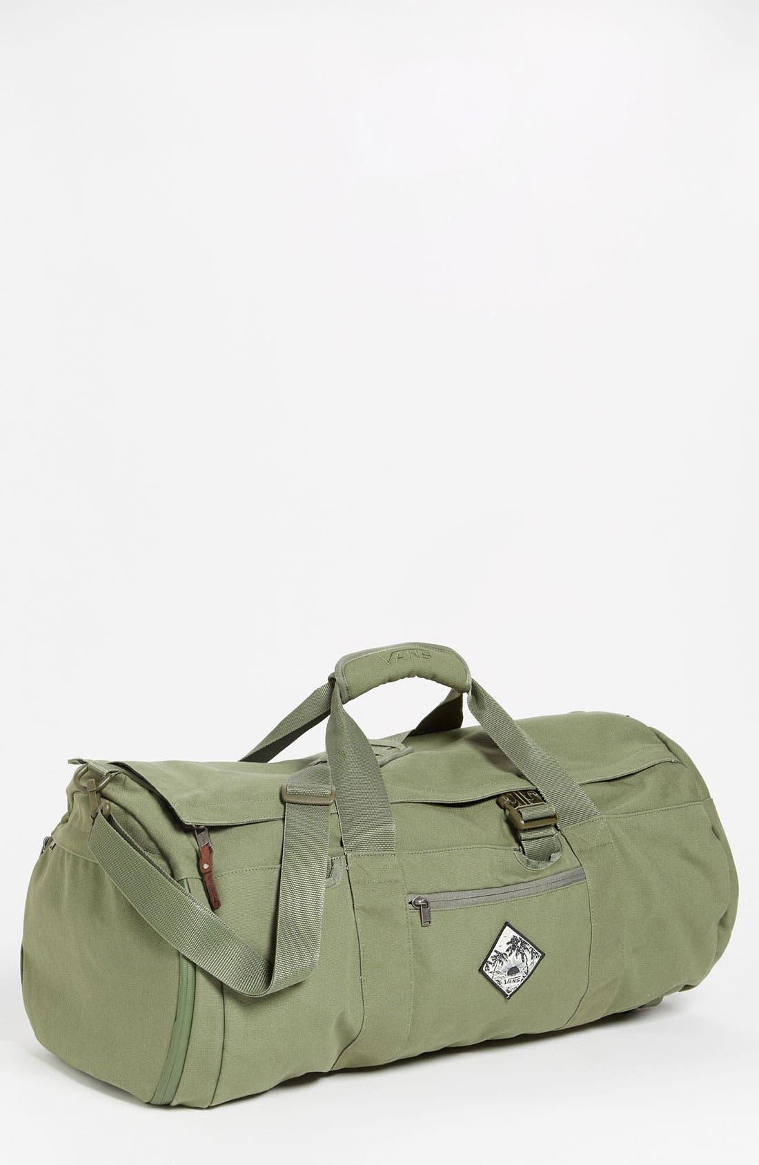 Main Image - Vans 'Joel Tudor' Duffel Bag