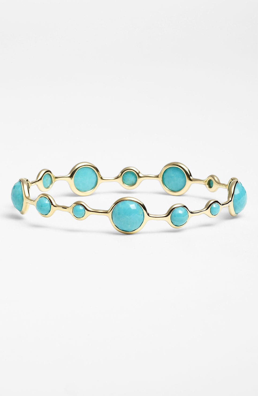 Main Image - Ippolita 'Rock Candy - Lollipop' 18k Gold Bangle