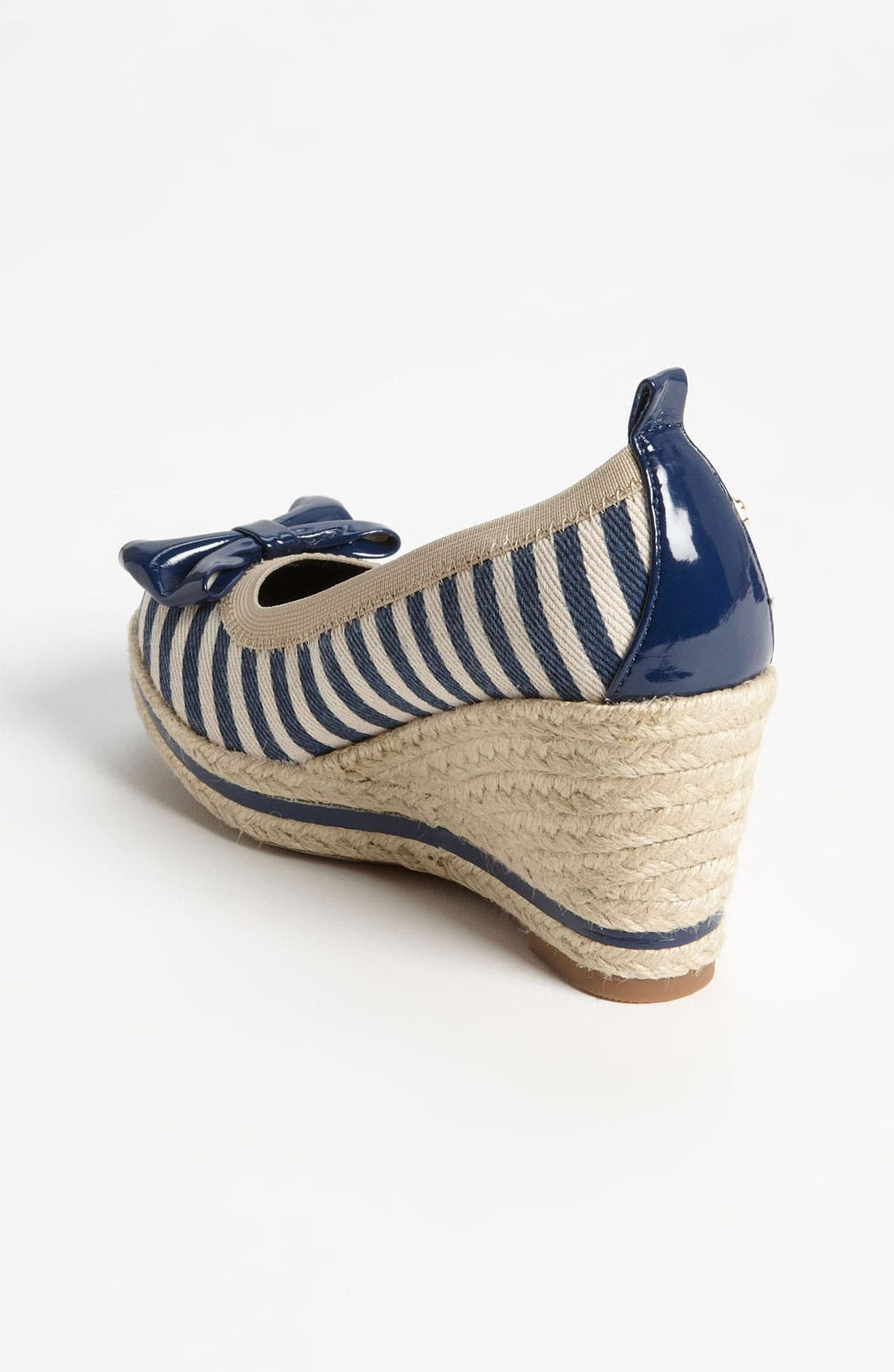 Alternate Image 2  - KORS Michael Kors 'Tomato' Espadrille Slip-On (Little Kid & Big Kid)