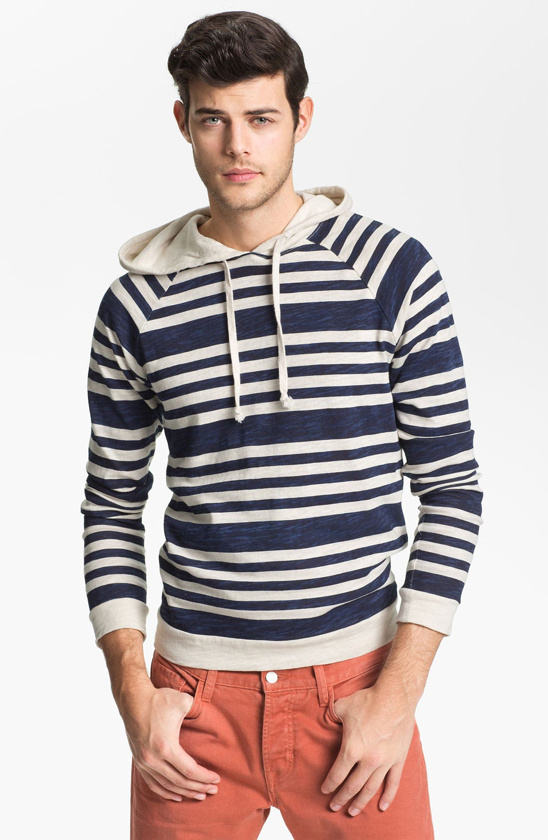 Main Image - Vince Pullover Hoody