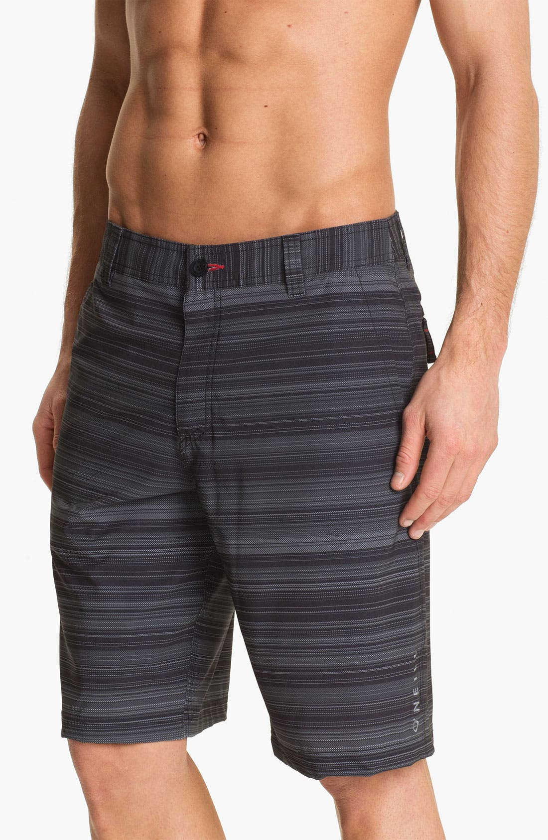 Alternate Image 1 Selected - O'Neill 'Occupy' Hybrid Shorts