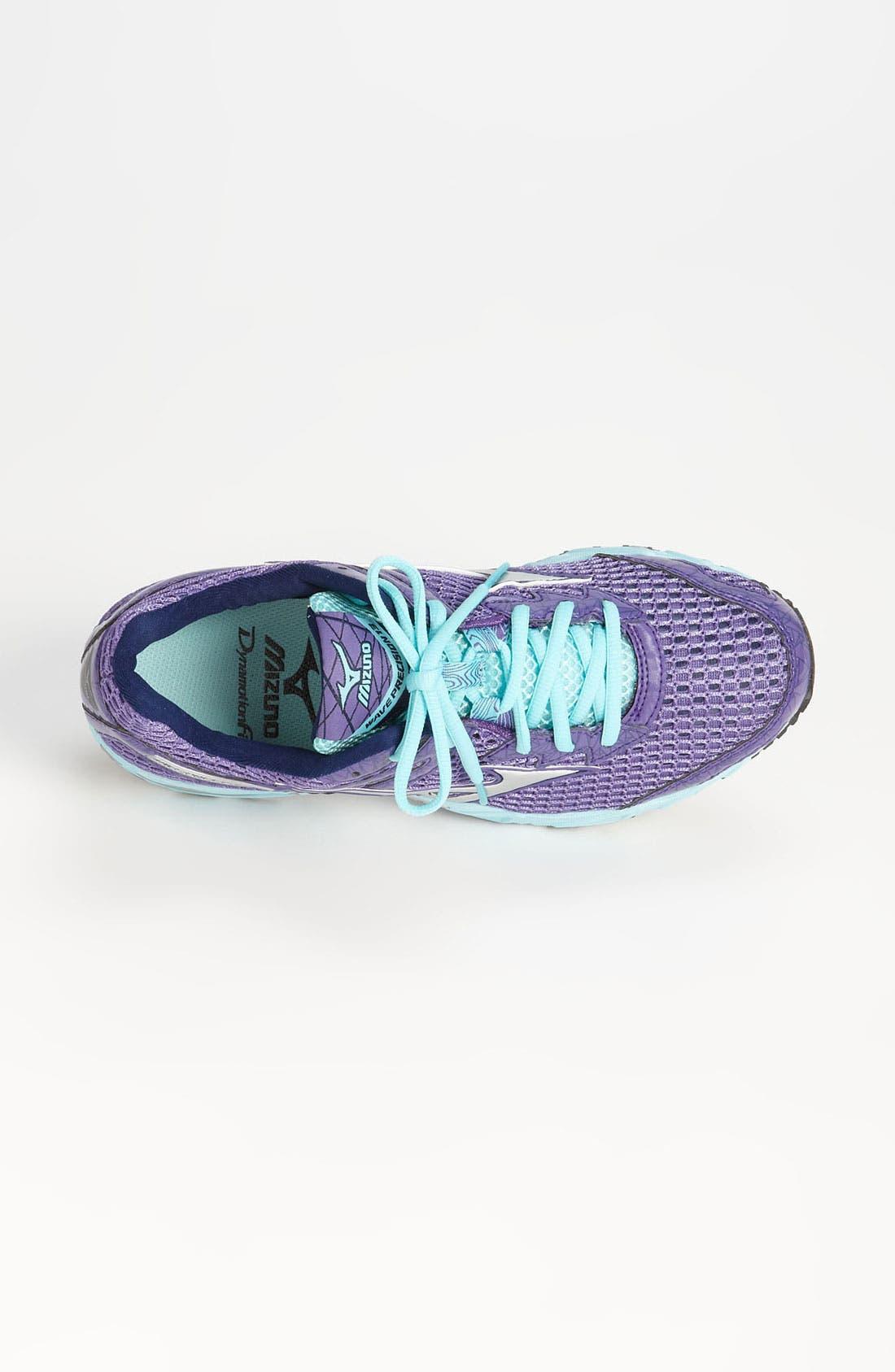 Alternate Image 3  - Mizuno 'Wave Precision 13' Running Shoe (Women)(Retail Price: $109.95)