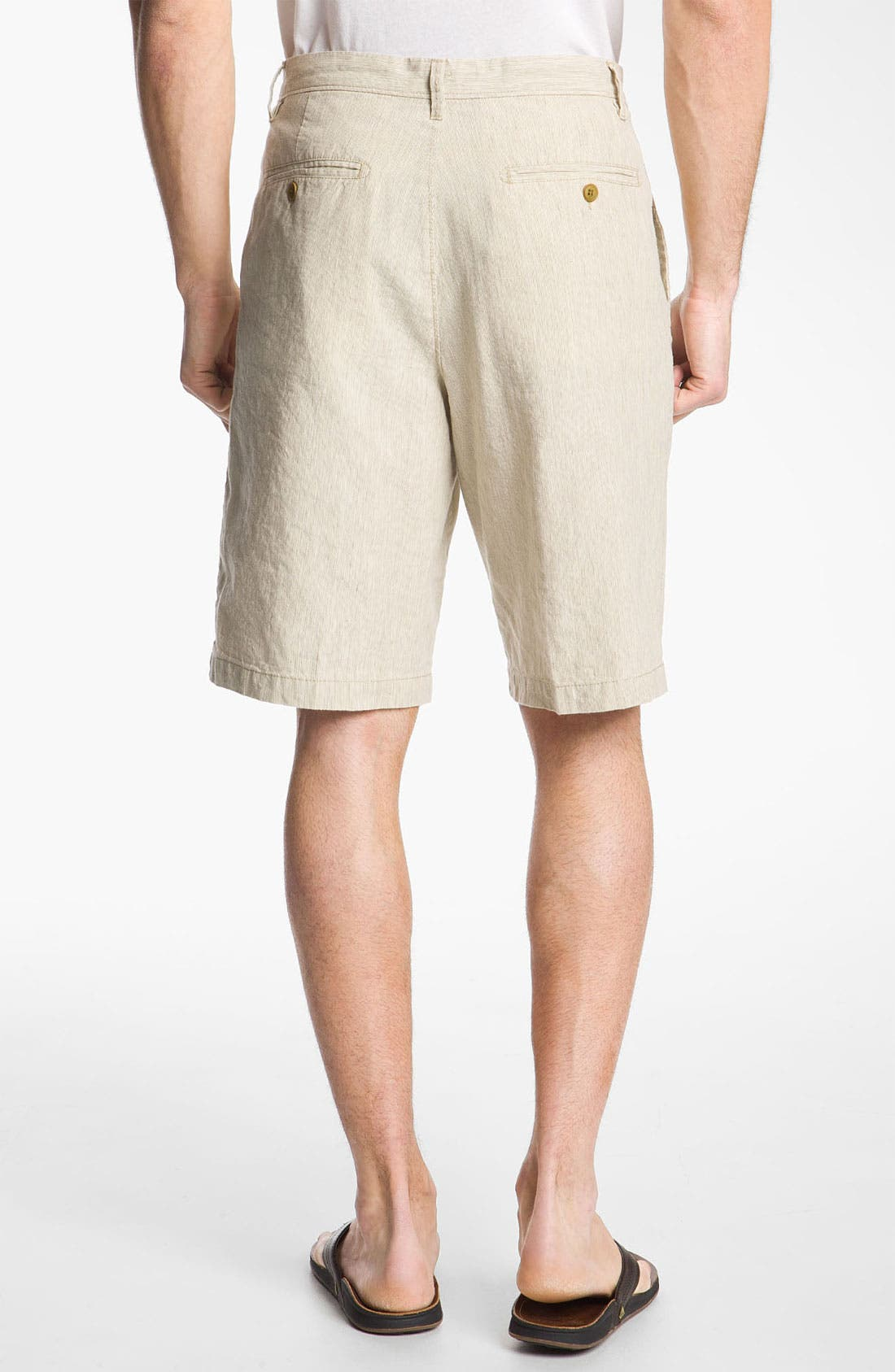 Alternate Image 2  - Tommy Bahama 'All Aboard' Shorts