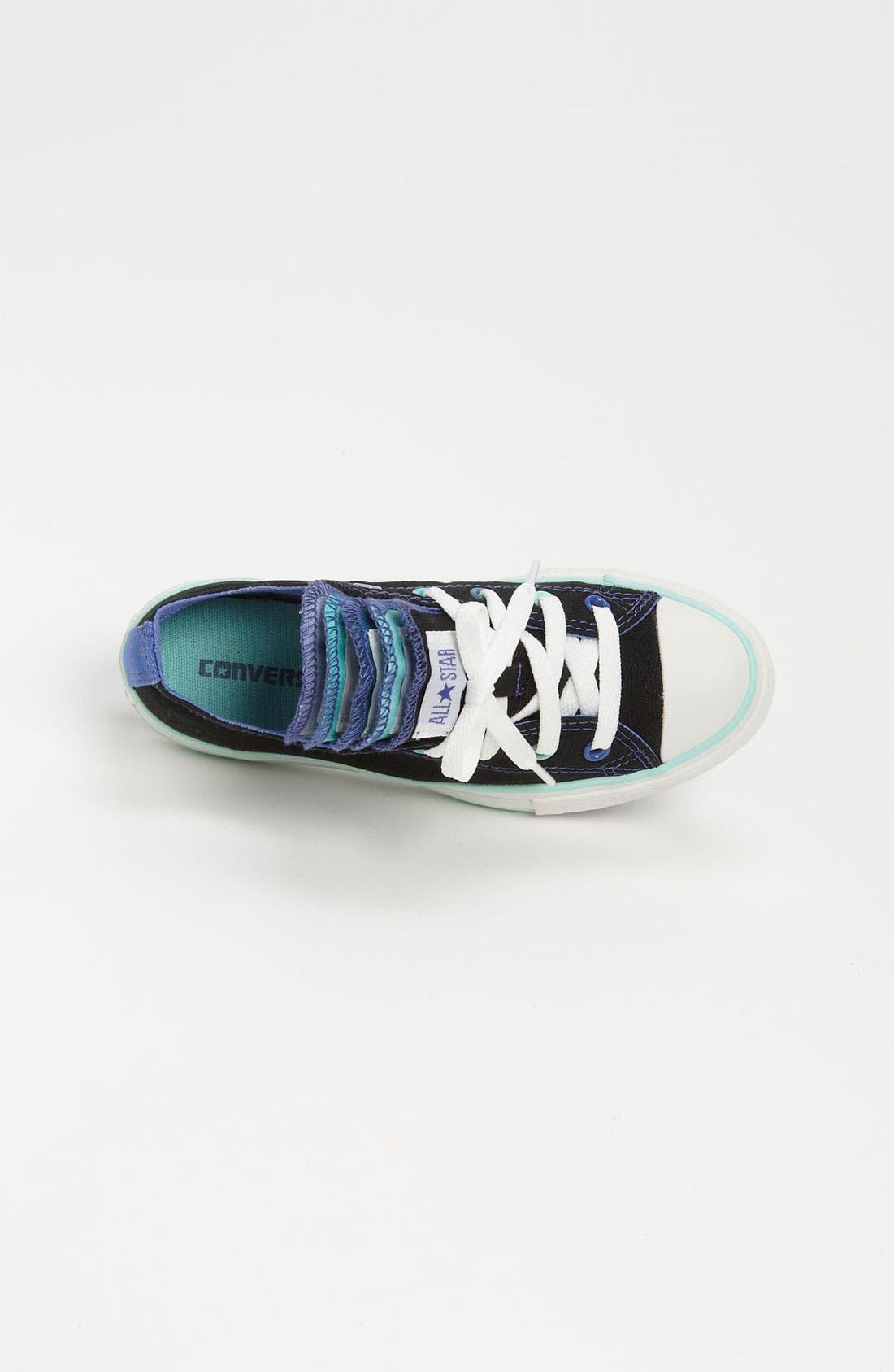 Alternate Image 3  - Converse Chuck Taylor® All Star® Multi Tongue Sneaker (Toddler, Little Kid & Big Kid)