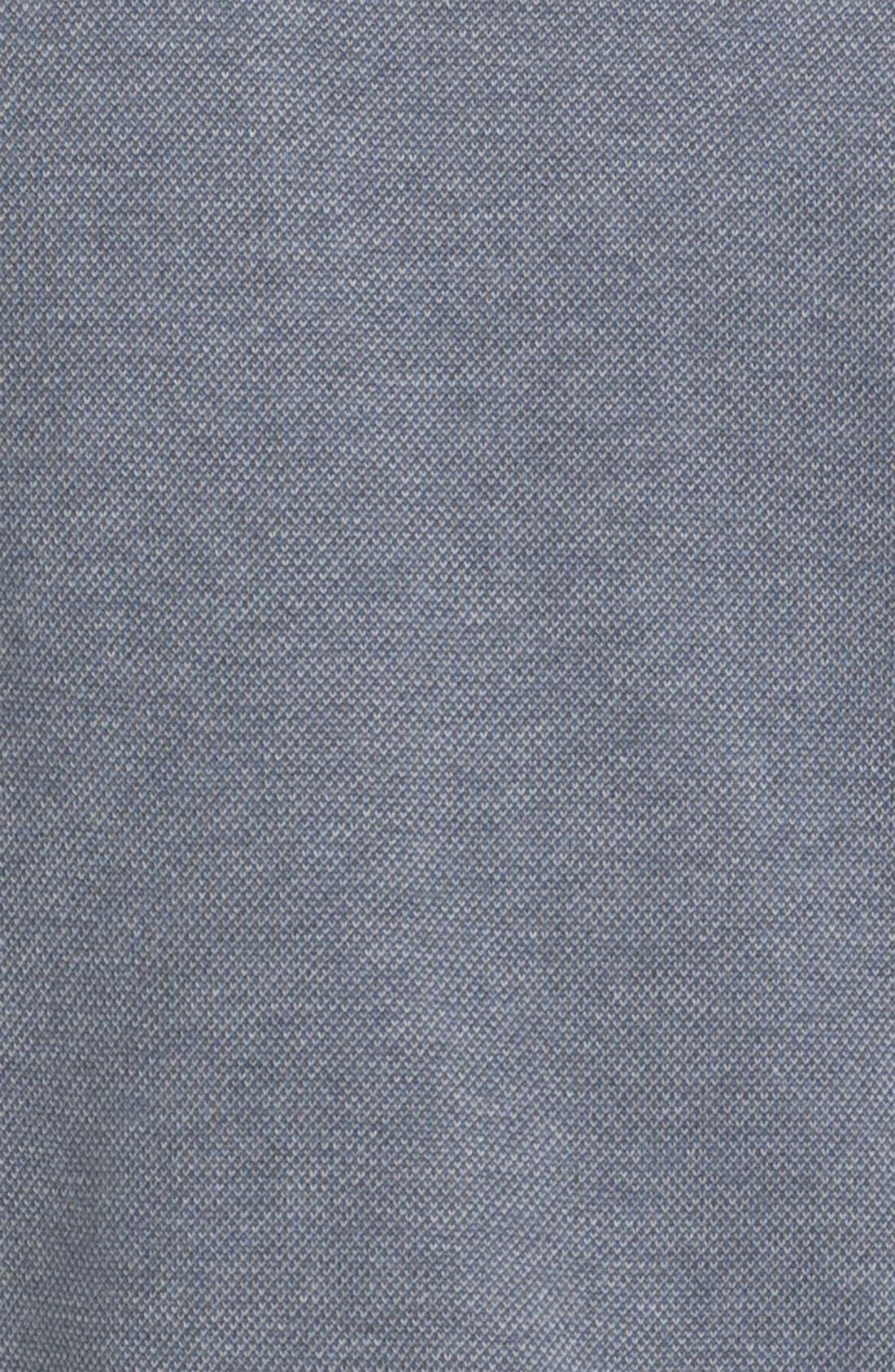 Alternate Image 3  - Vince Cotton & Cashmere Sweater