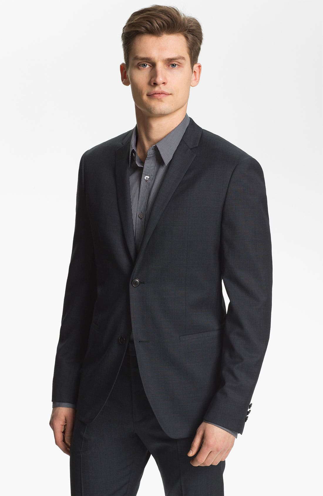 Alternate Image 1 Selected - Theory 'Rodolf Kemper' Blazer