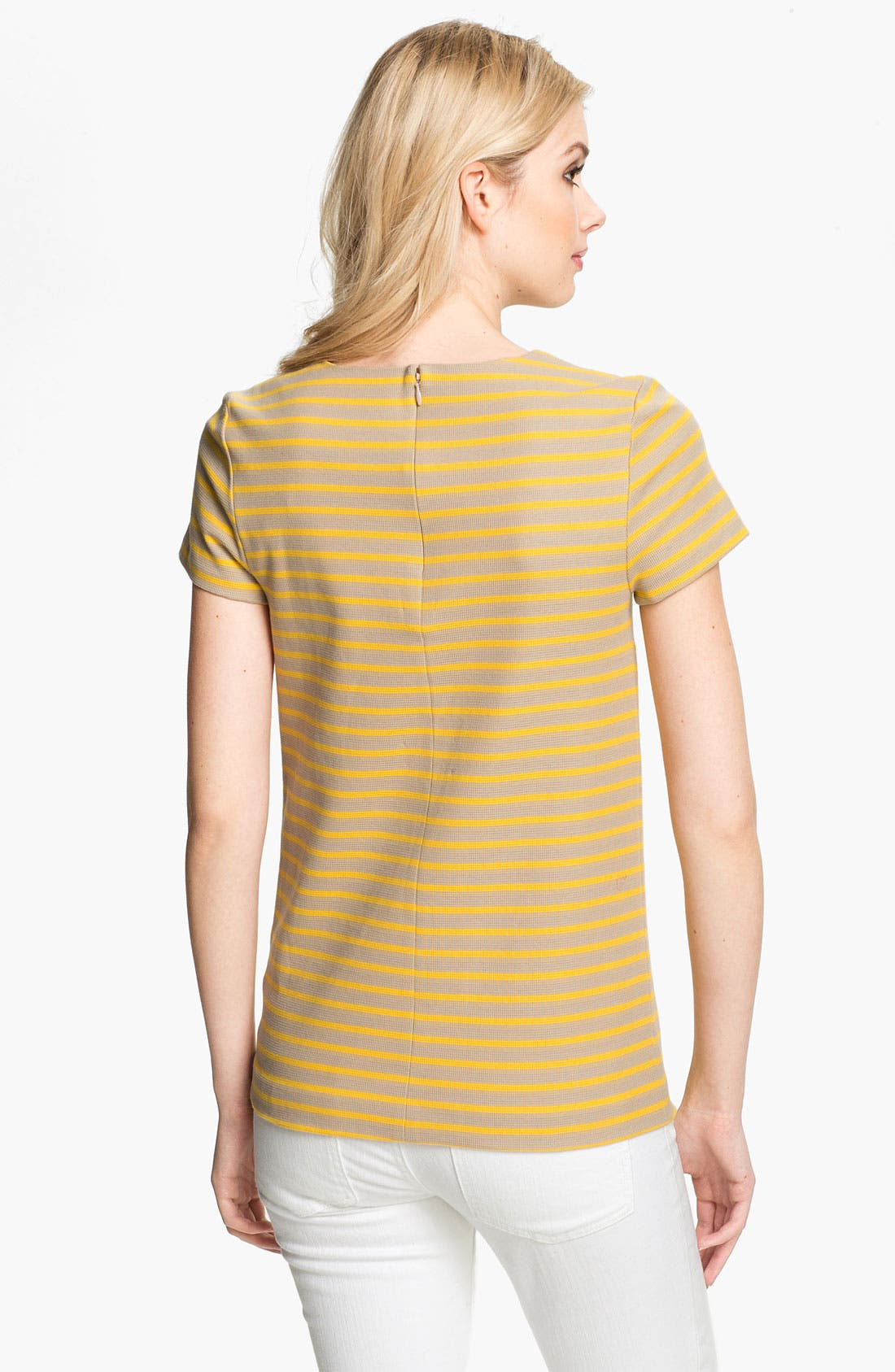 Alternate Image 2  - Tory Burch 'Emmy' Tee