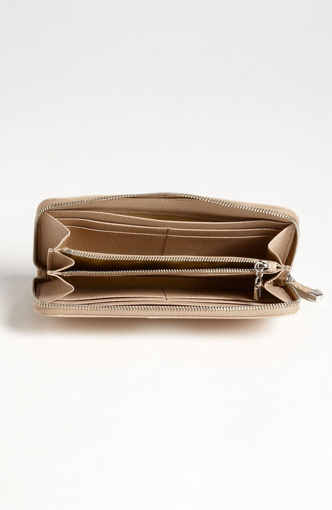 Alternate Image 3  - Tod's 'D-Styling' Zip Around Wallet