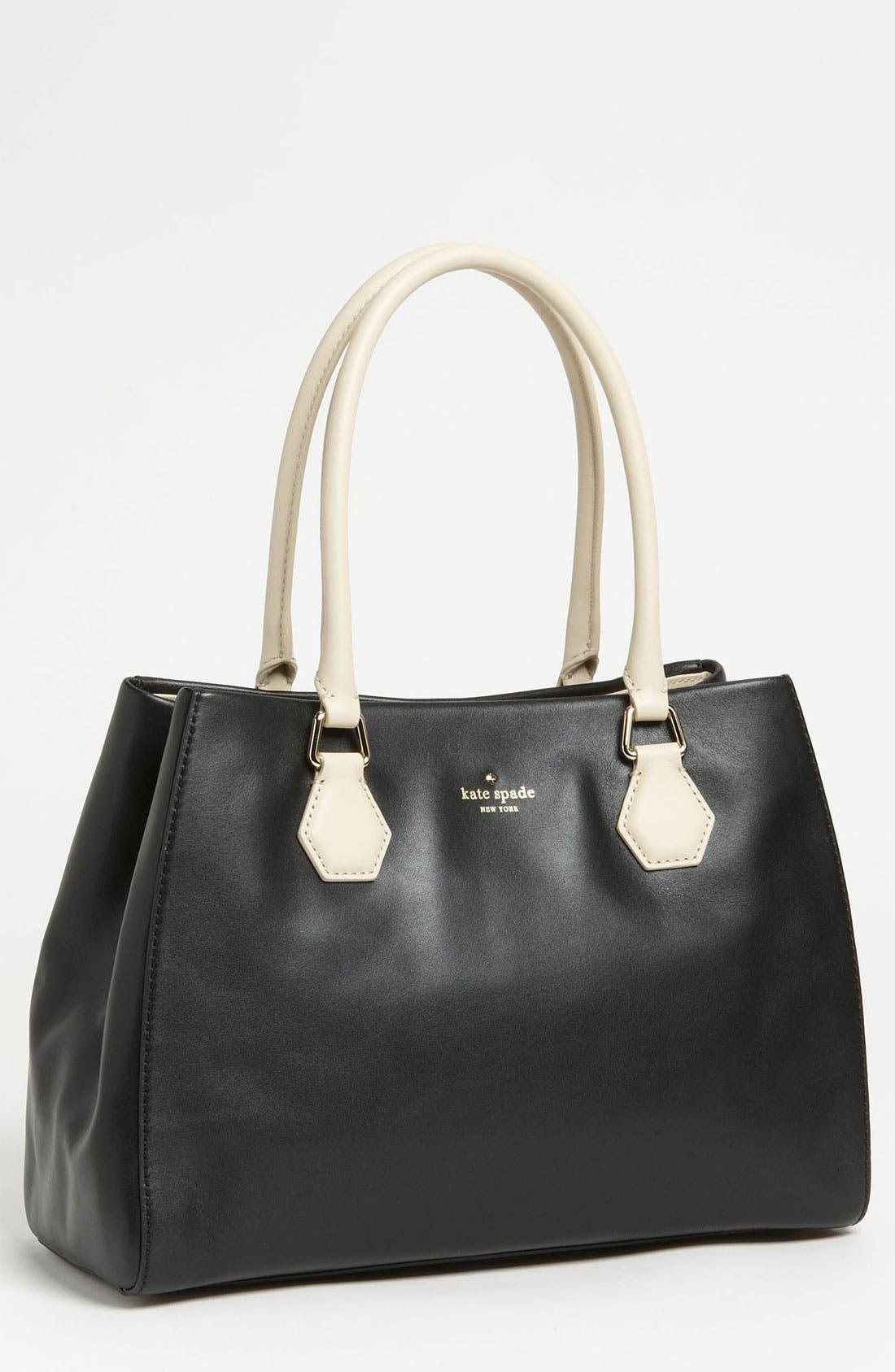 Alternate Image 1 Selected - kate spade new york 'catherine street - louise' shoulder bag