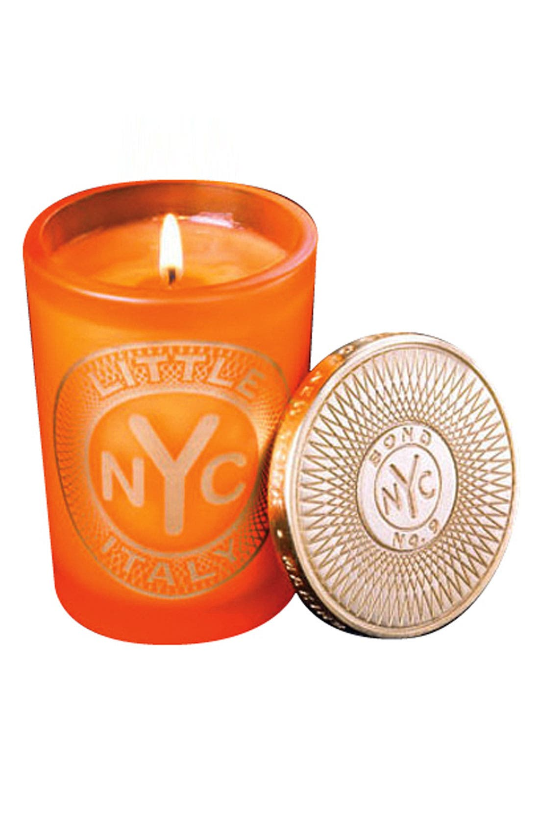 Main Image - Bond No. 9 New York 'Little Italy' Candle