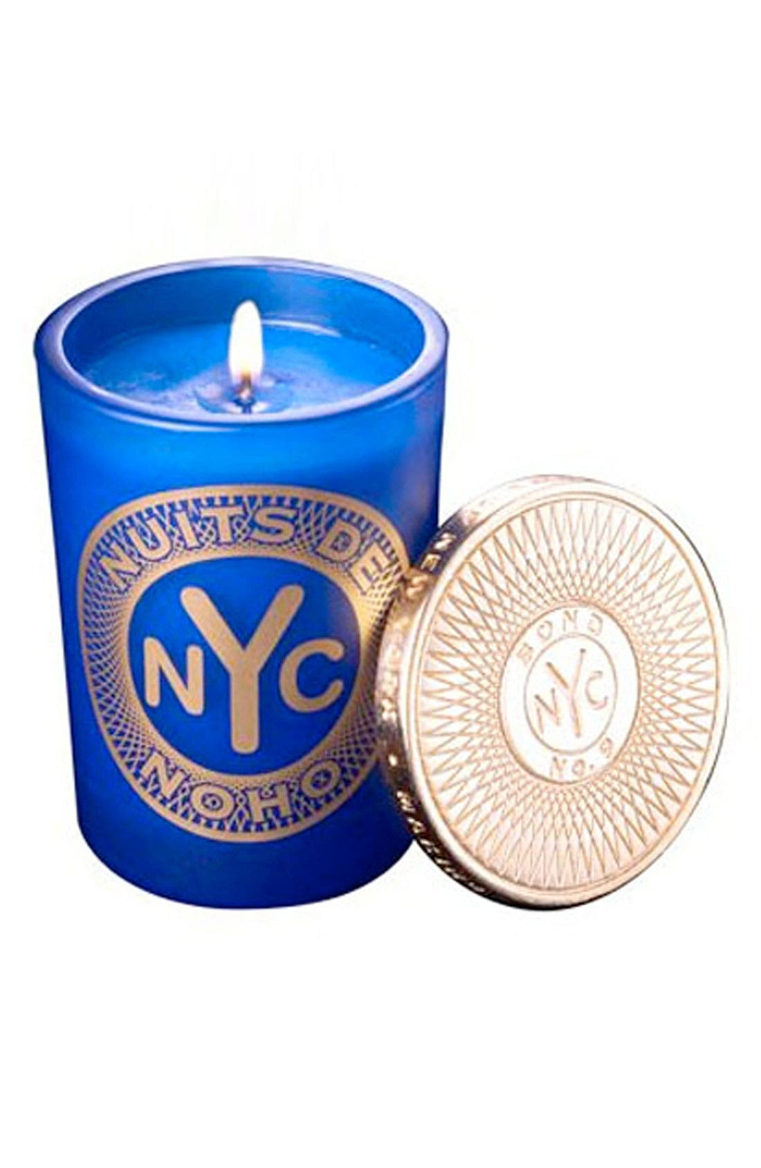 Main Image - Bond No. 9 New York 'Nuits de NoHo' Candle