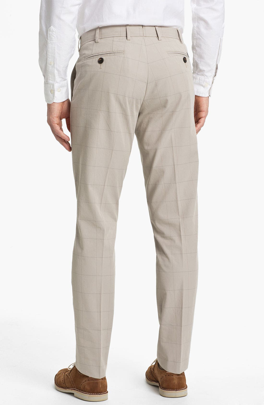 Alternate Image 2  - Façonnable 'Promenade' Trousers