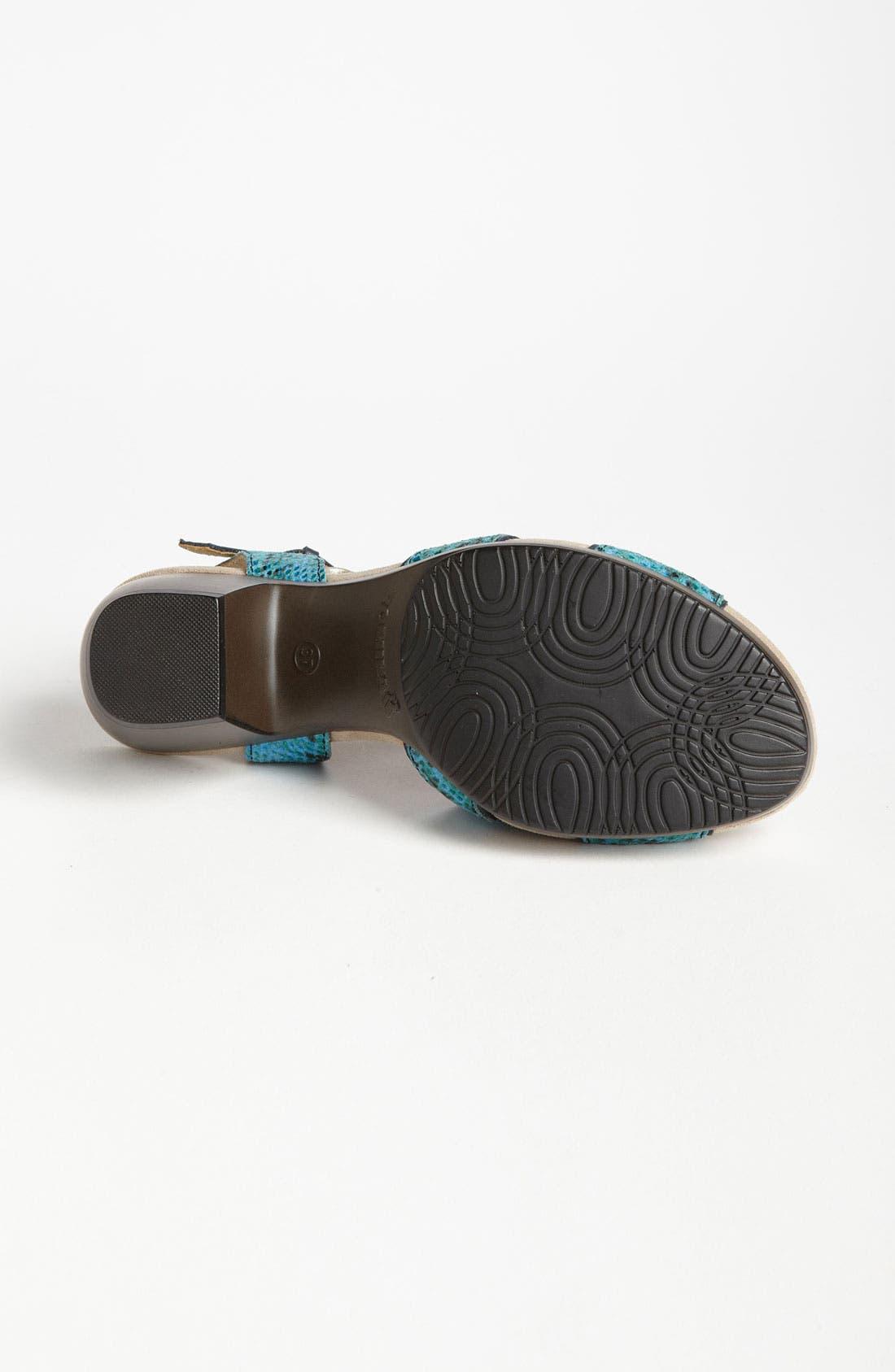 Alternate Image 4  - Romika® 'Nancy 01' Sandal