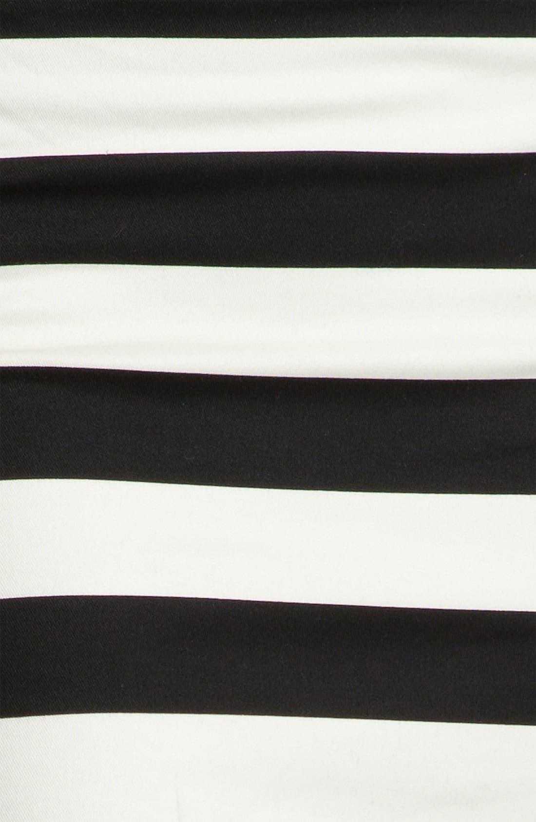 Alternate Image 3  - Robert Rodriguez Graphic Stripe Pencil Skirt