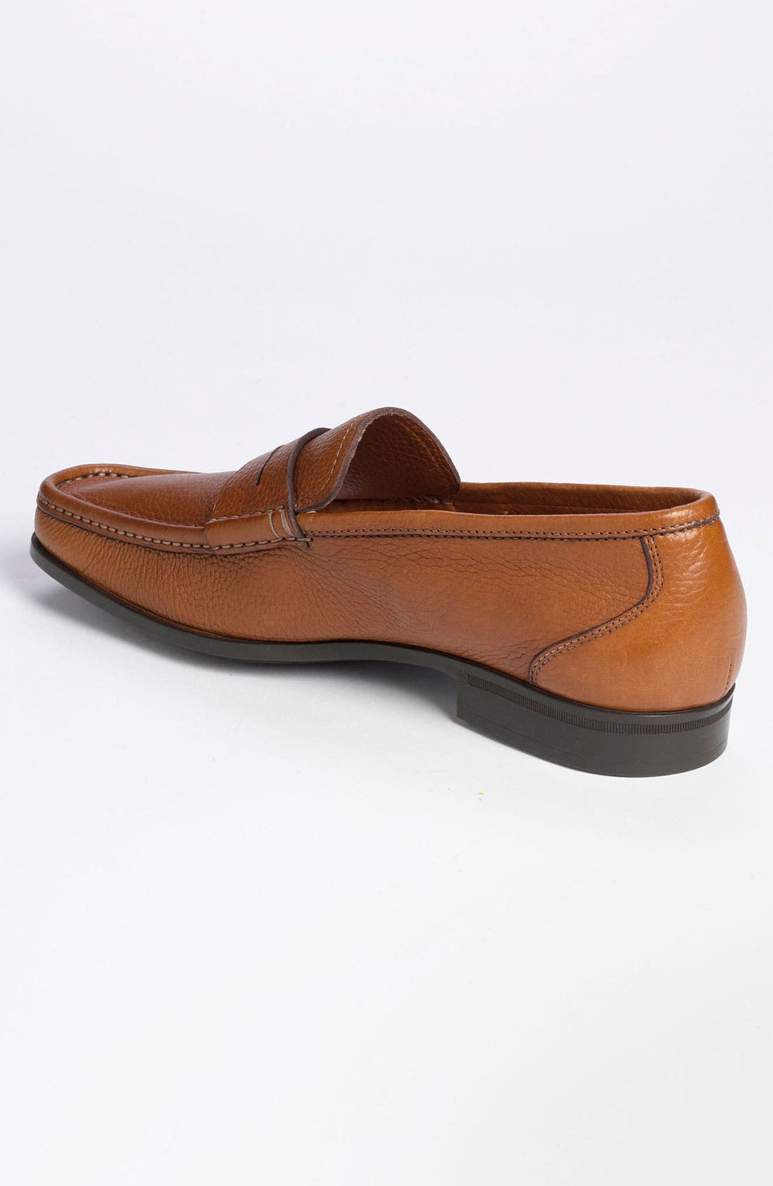 Alternate Image 2  - Santoni 'Tucker' Penny Loafer