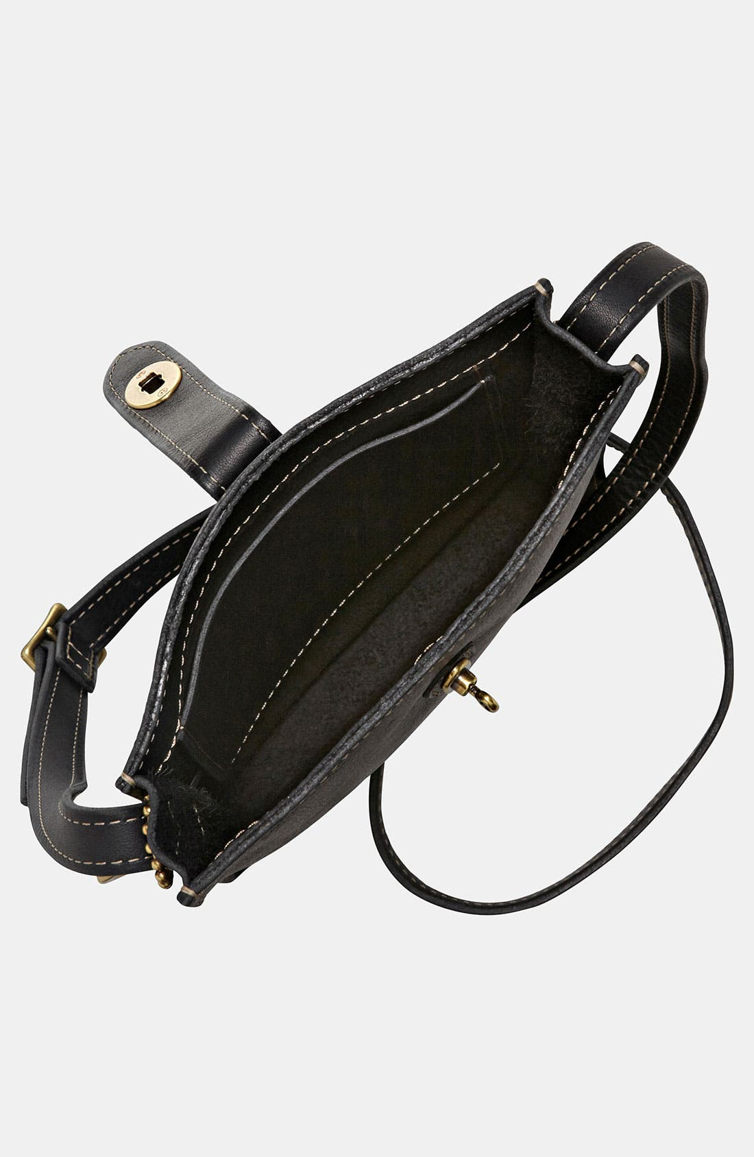 Alternate Image 3  - Fossil 'Austin Slim' Crossbody Bag