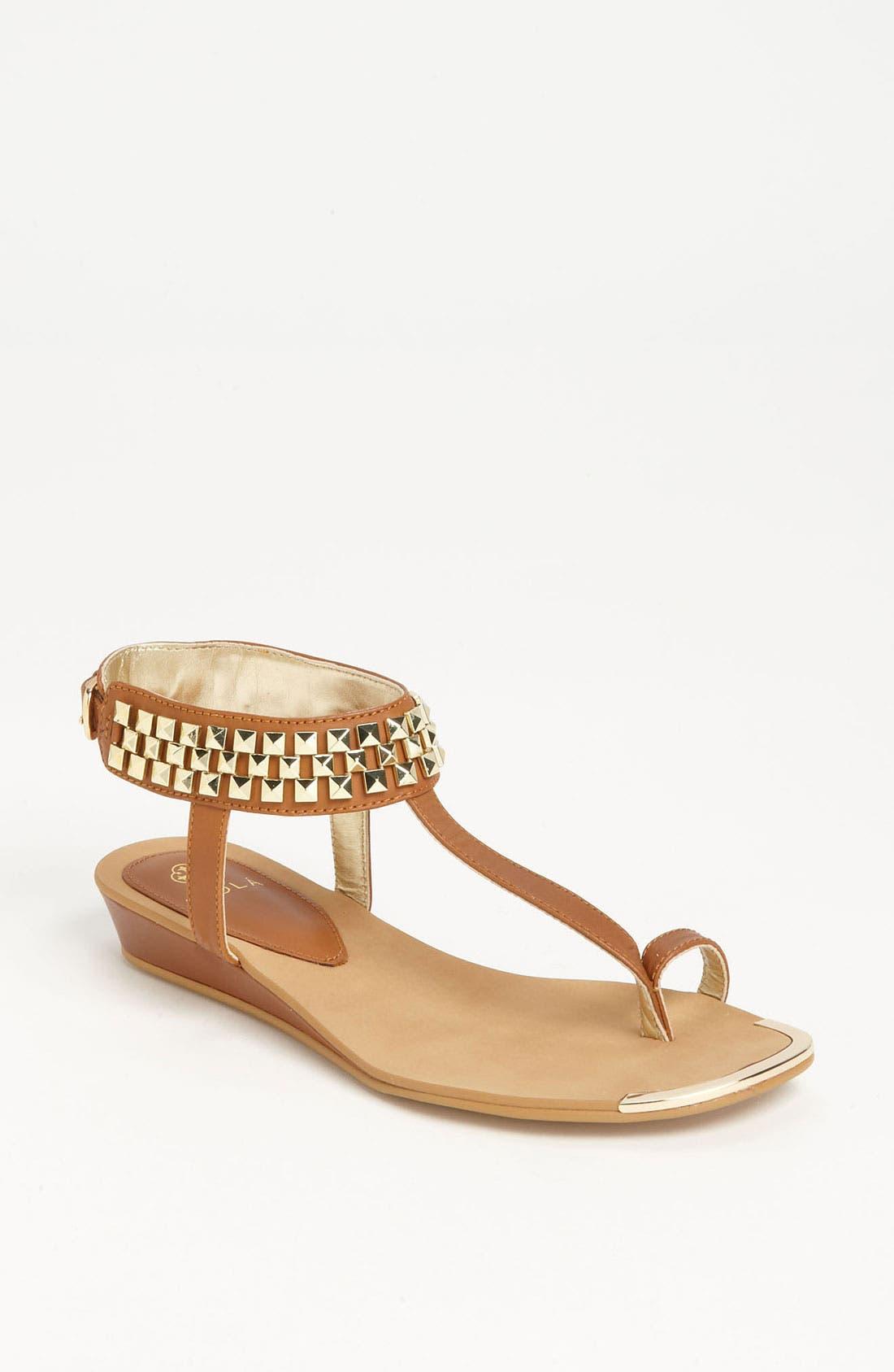 Alternate Image 1 Selected - Isolá 'Adar' Sandal