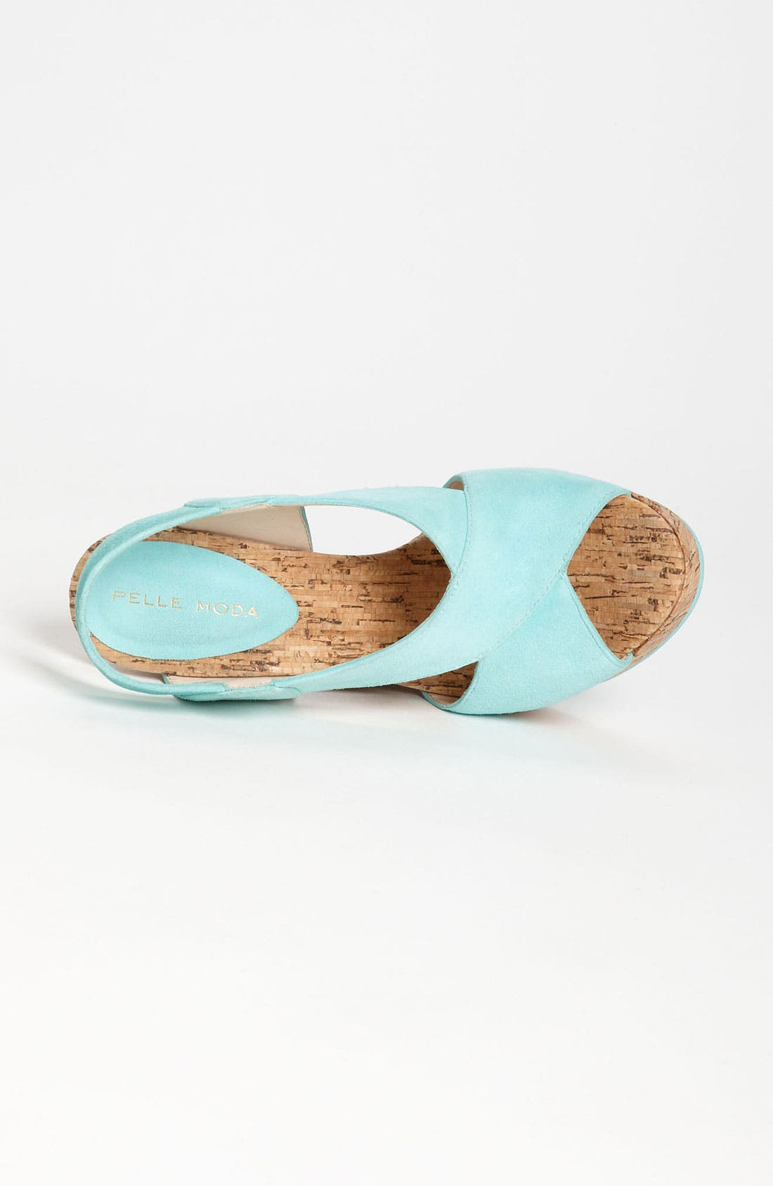 Alternate Image 3  - Pelle Moda 'Dana' Wedge Sandal