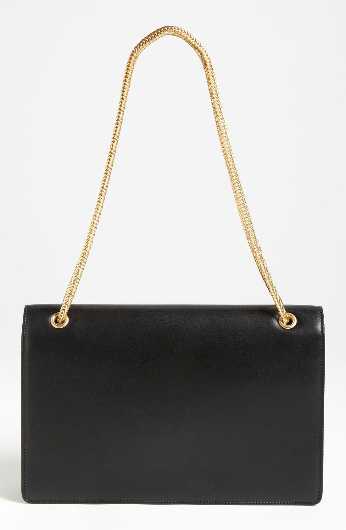Alternate Image 4  - Saint Laurent 'Betty - Medium' Leather Shoulder Bag