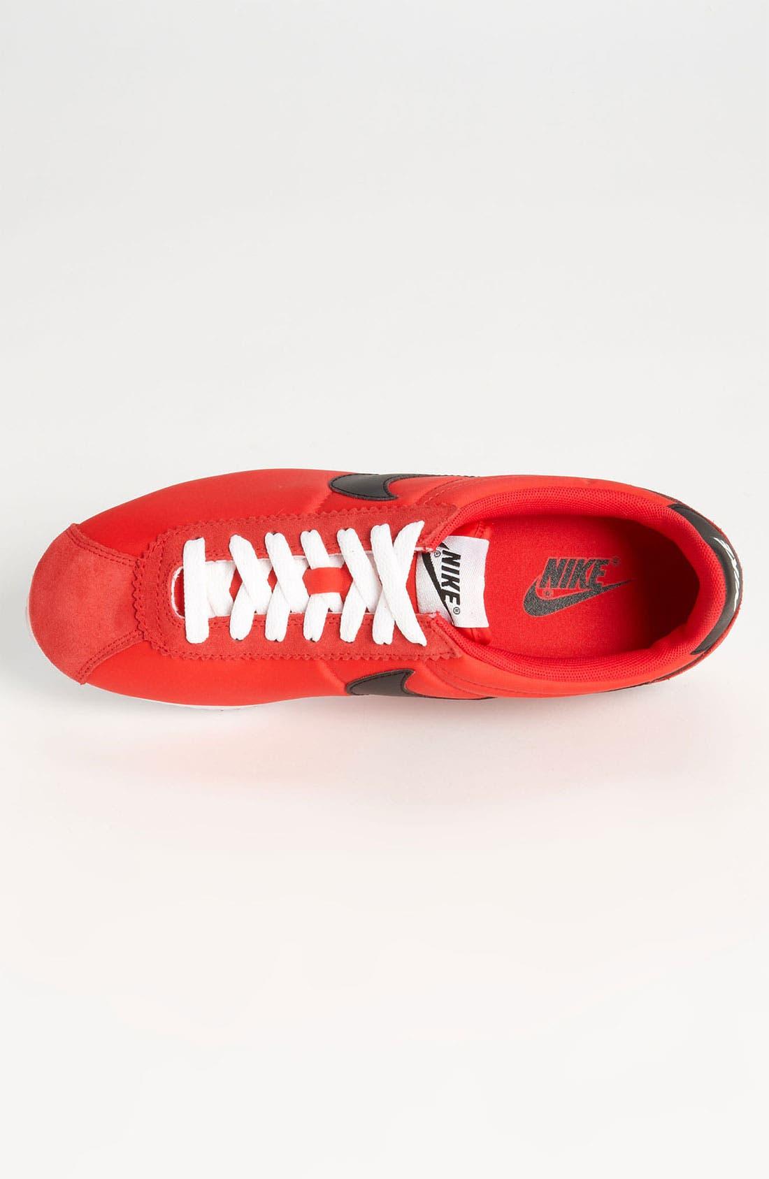 Alternate Image 3  - Nike 'Classic Cortez' Sneaker (Men)