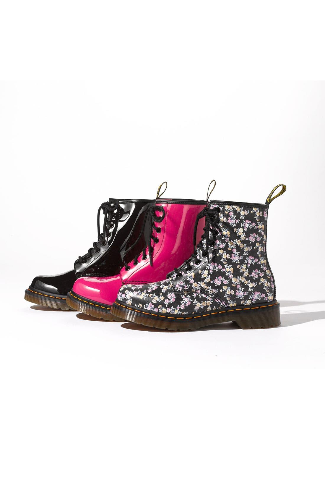 Alternate Image 5  - Dr. Martens 'Mini Tydee' Boot (Women)