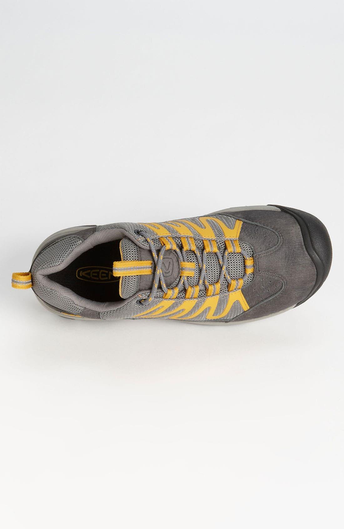 Alternate Image 3  - Keen 'Verdi WP' Hiking Shoe (Men)