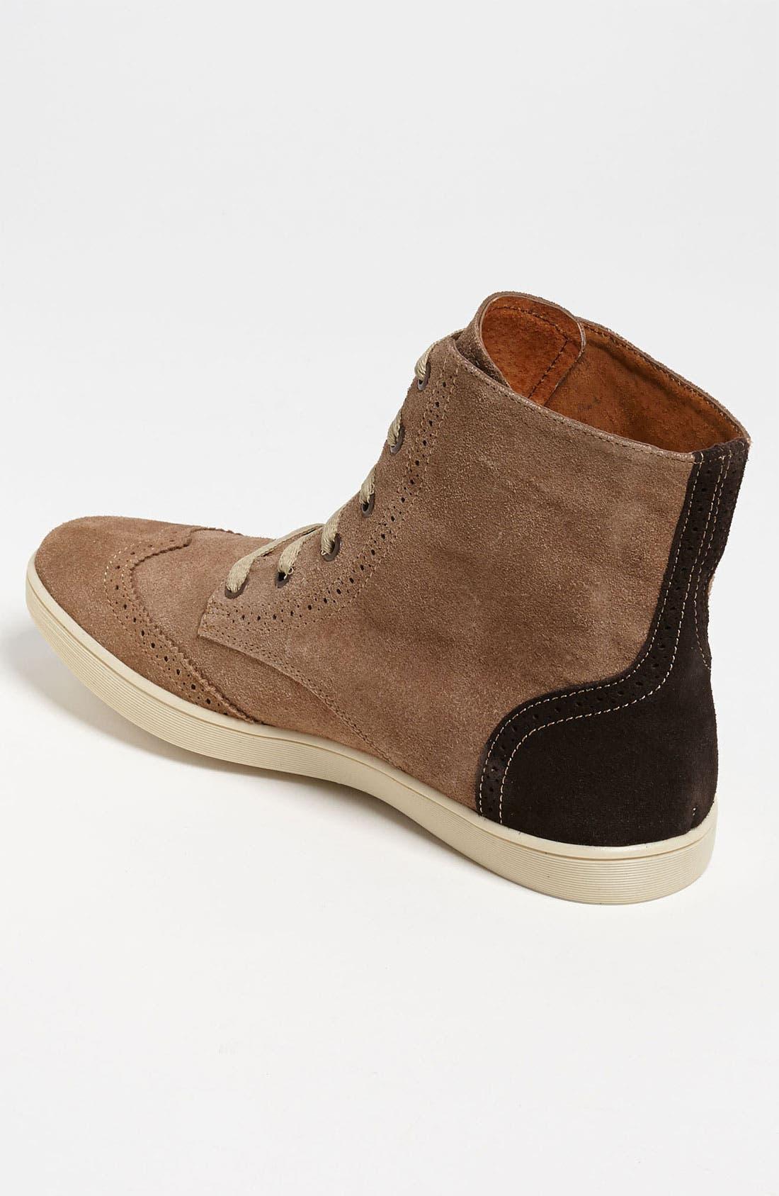 Alternate Image 2  - J.D. Fisk 'Grant' Sneaker