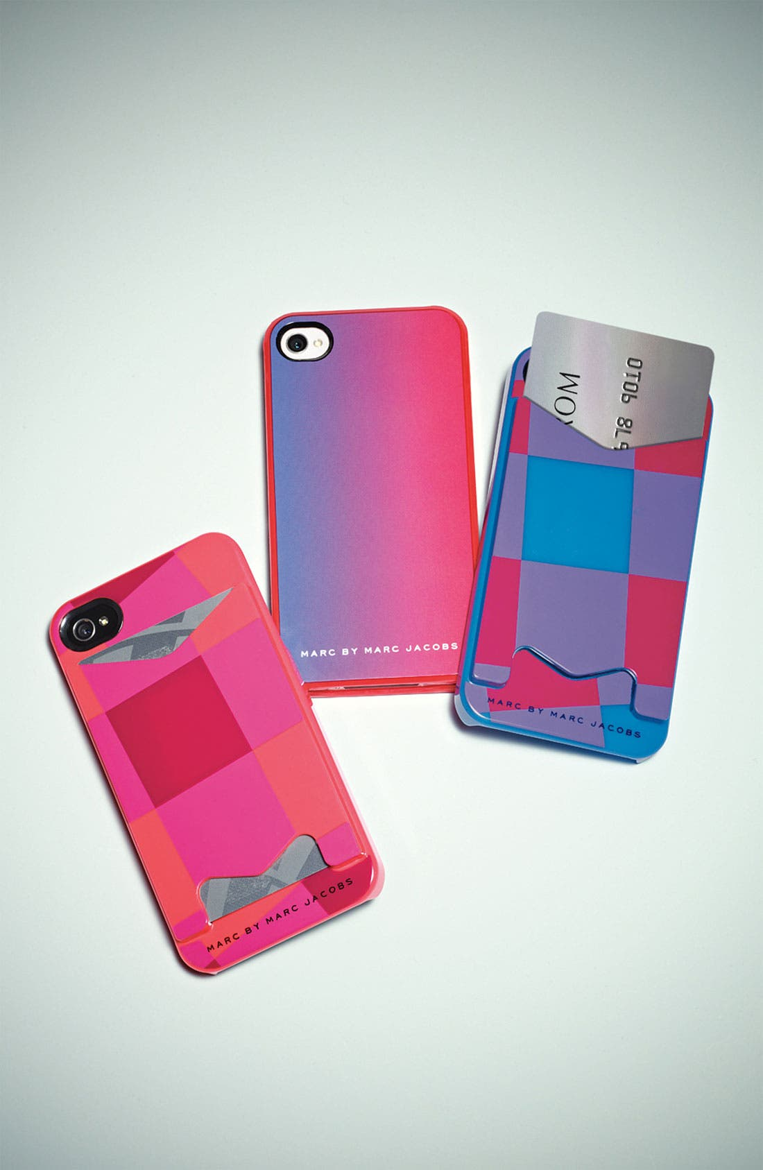 Alternate Image 2  - MARC BY MARC JACOBS Dip Dye iPhone 5 & 5S Case