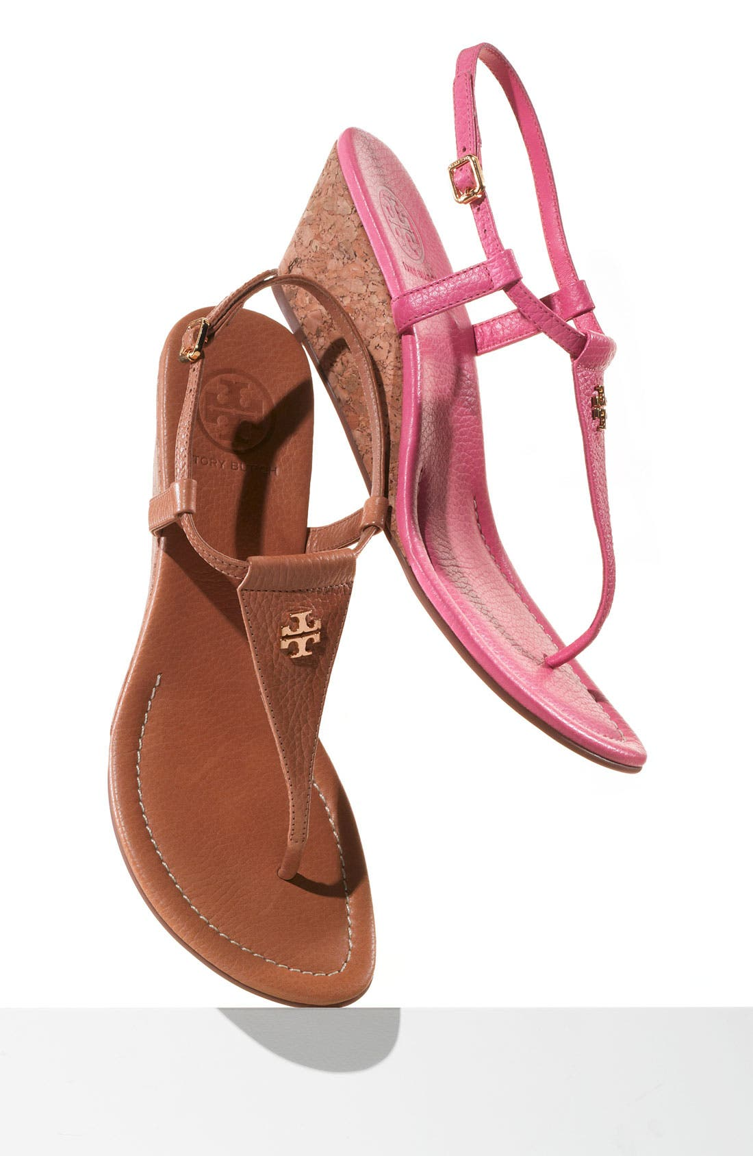 Alternate Image 2  - Tory Burch 'Britton' Wedge Sandal
