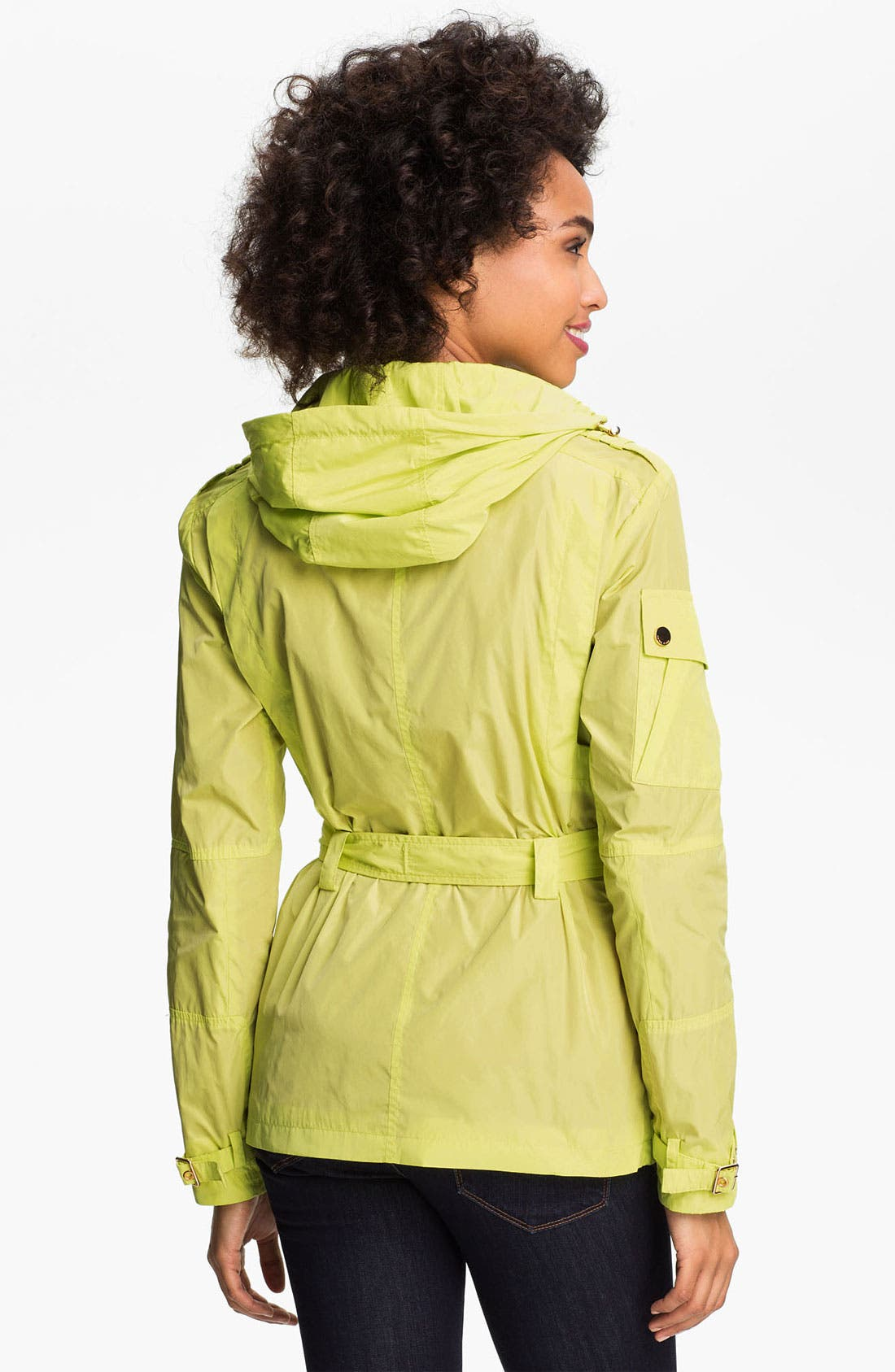 Alternate Image 2  - Trina Turk 'Hamptons' Anorak