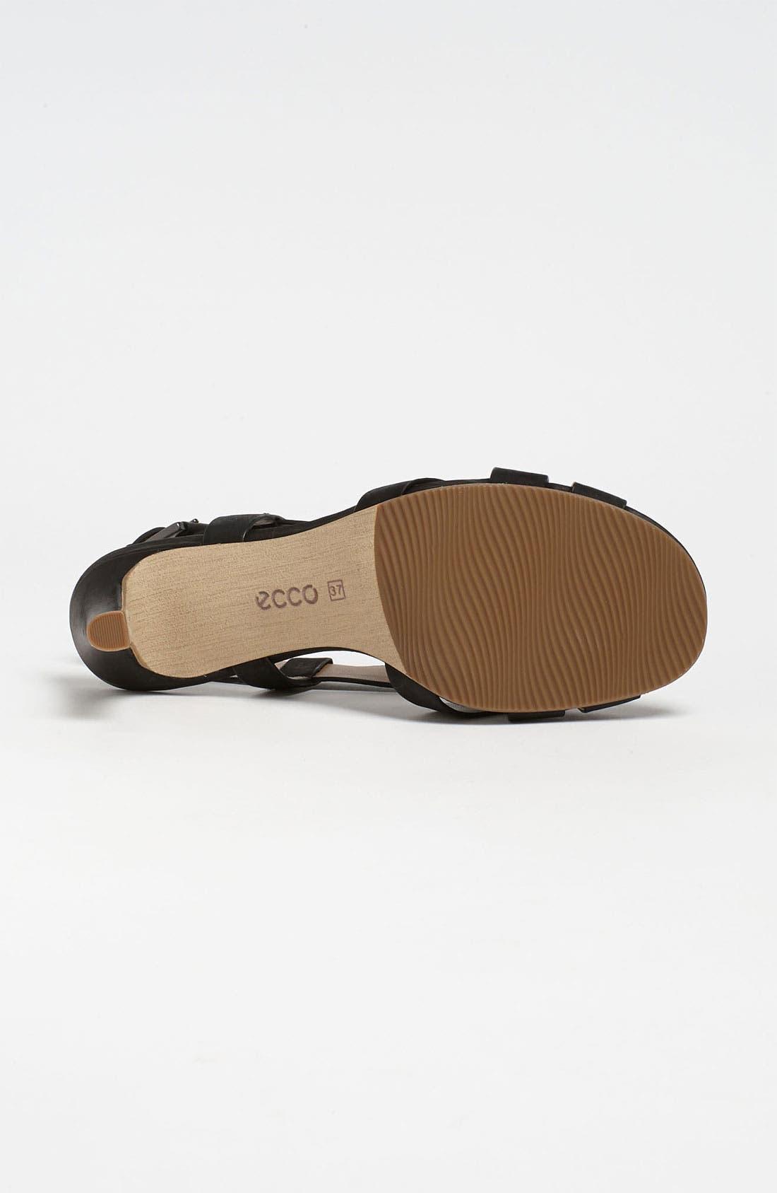 Alternate Image 4  - ECCO 'Oita' Sandal